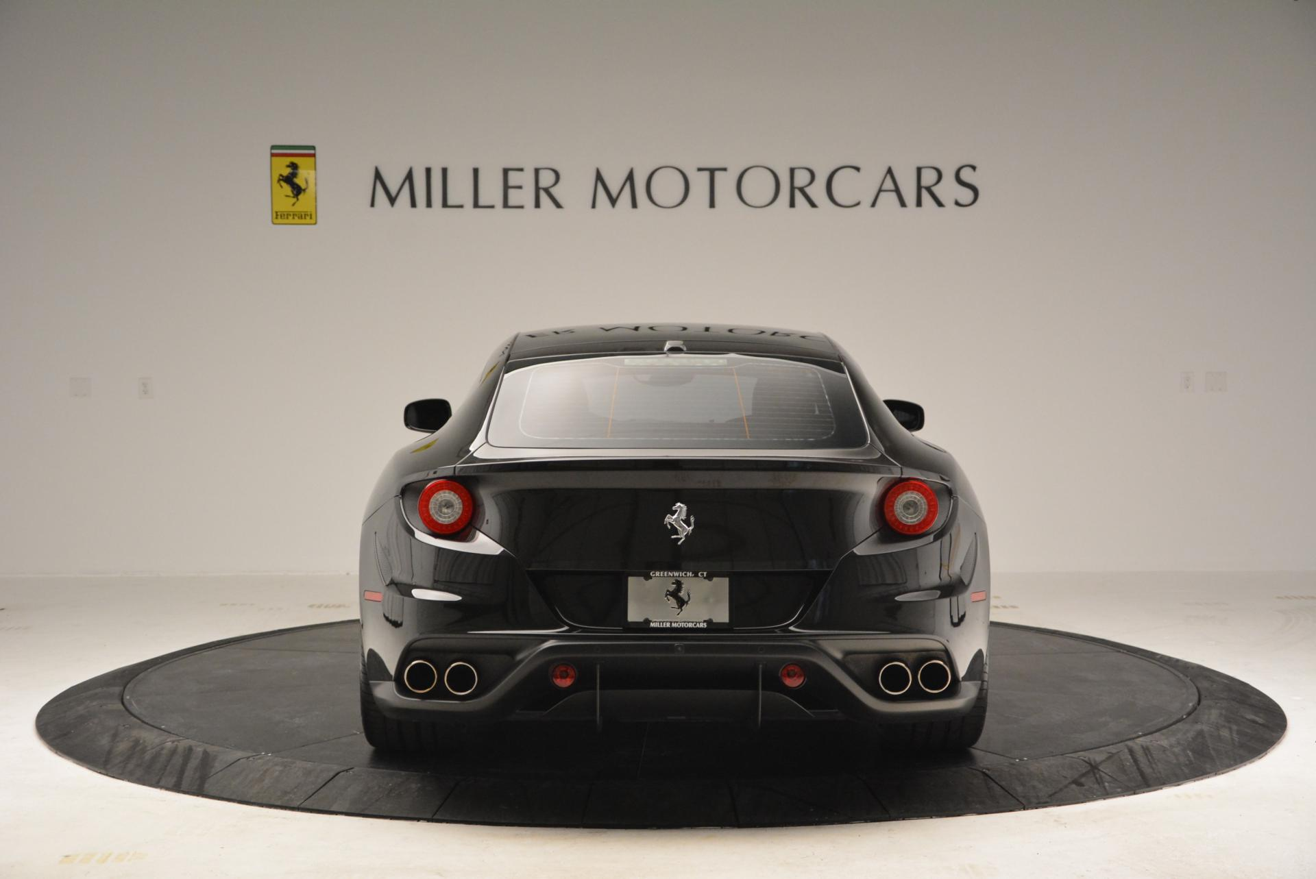 Used 2014 Ferrari FF  For Sale In Greenwich, CT 544_p6