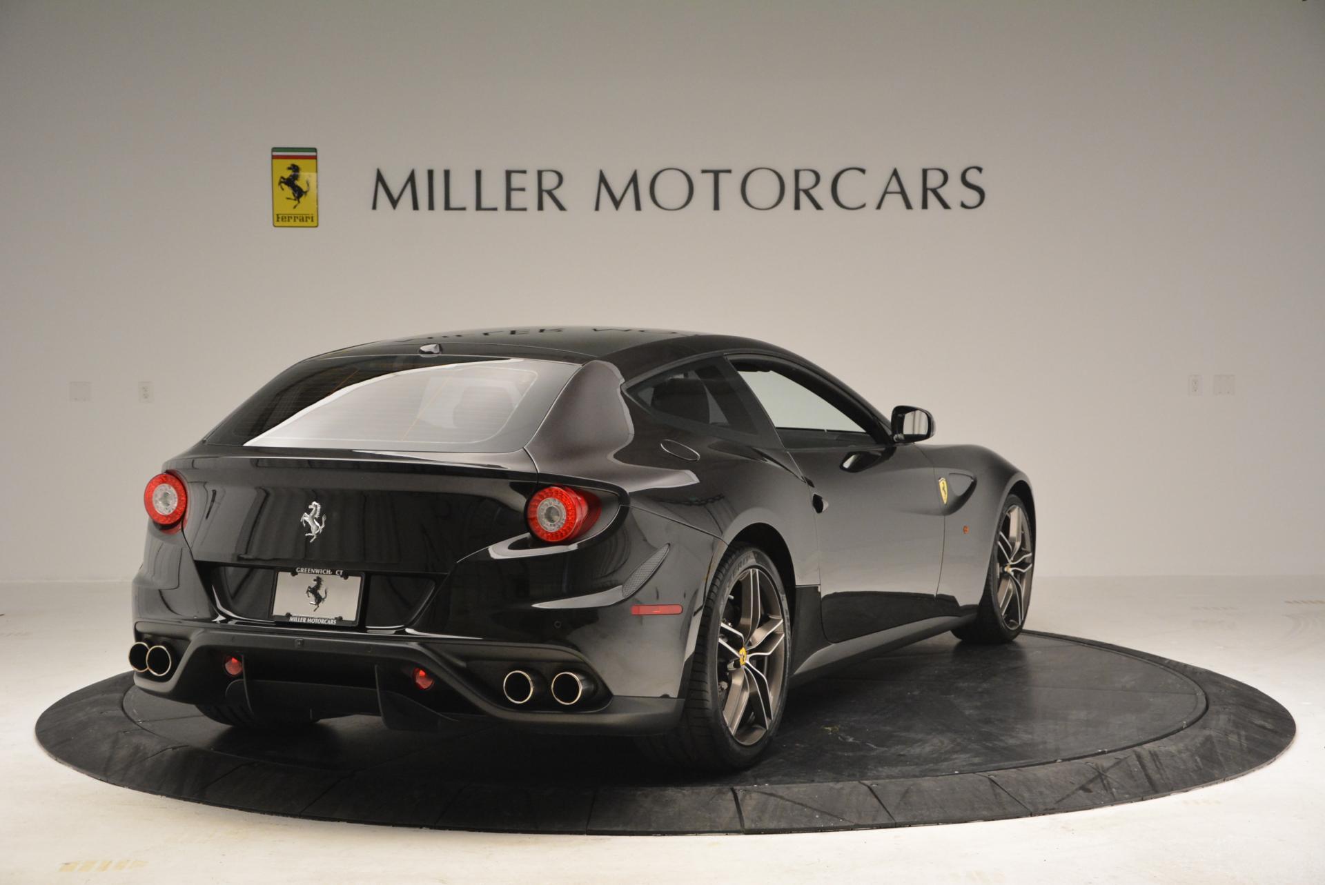 Used 2014 Ferrari FF  For Sale In Greenwich, CT 544_p7