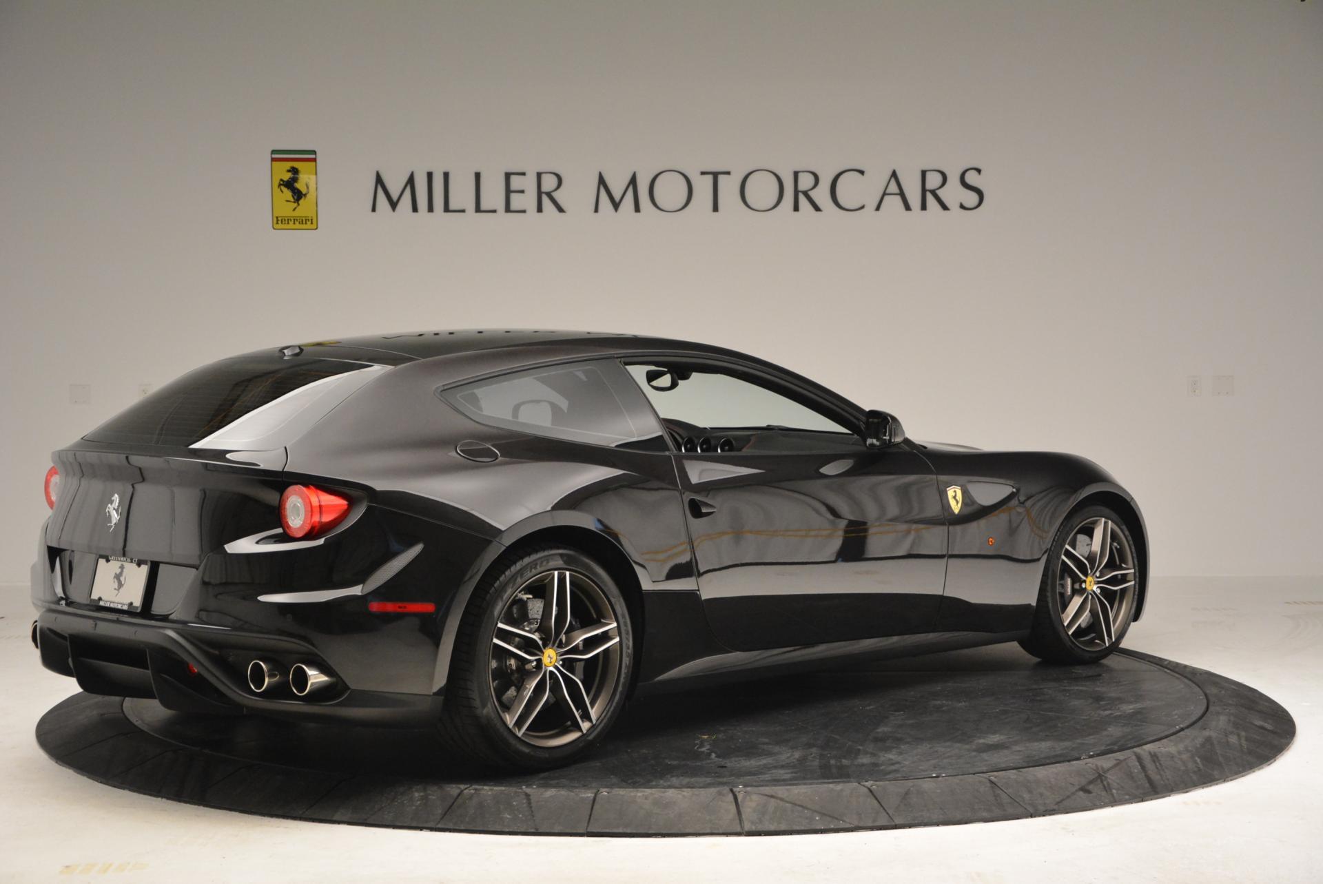 Used 2014 Ferrari FF  For Sale In Greenwich, CT 544_p8
