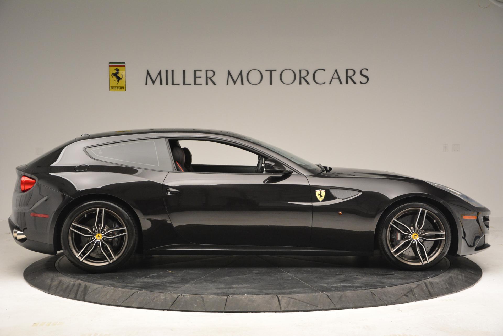 Used 2014 Ferrari FF  For Sale In Greenwich, CT 544_p9