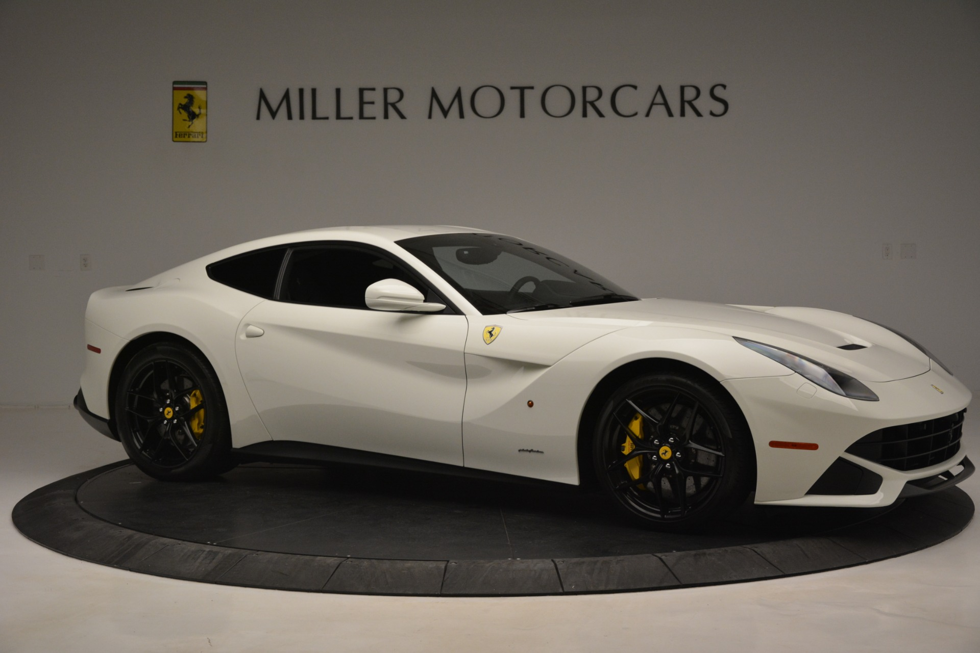 Used 2015 Ferrari F12 Berlinetta  For Sale In Greenwich, CT 546_p10