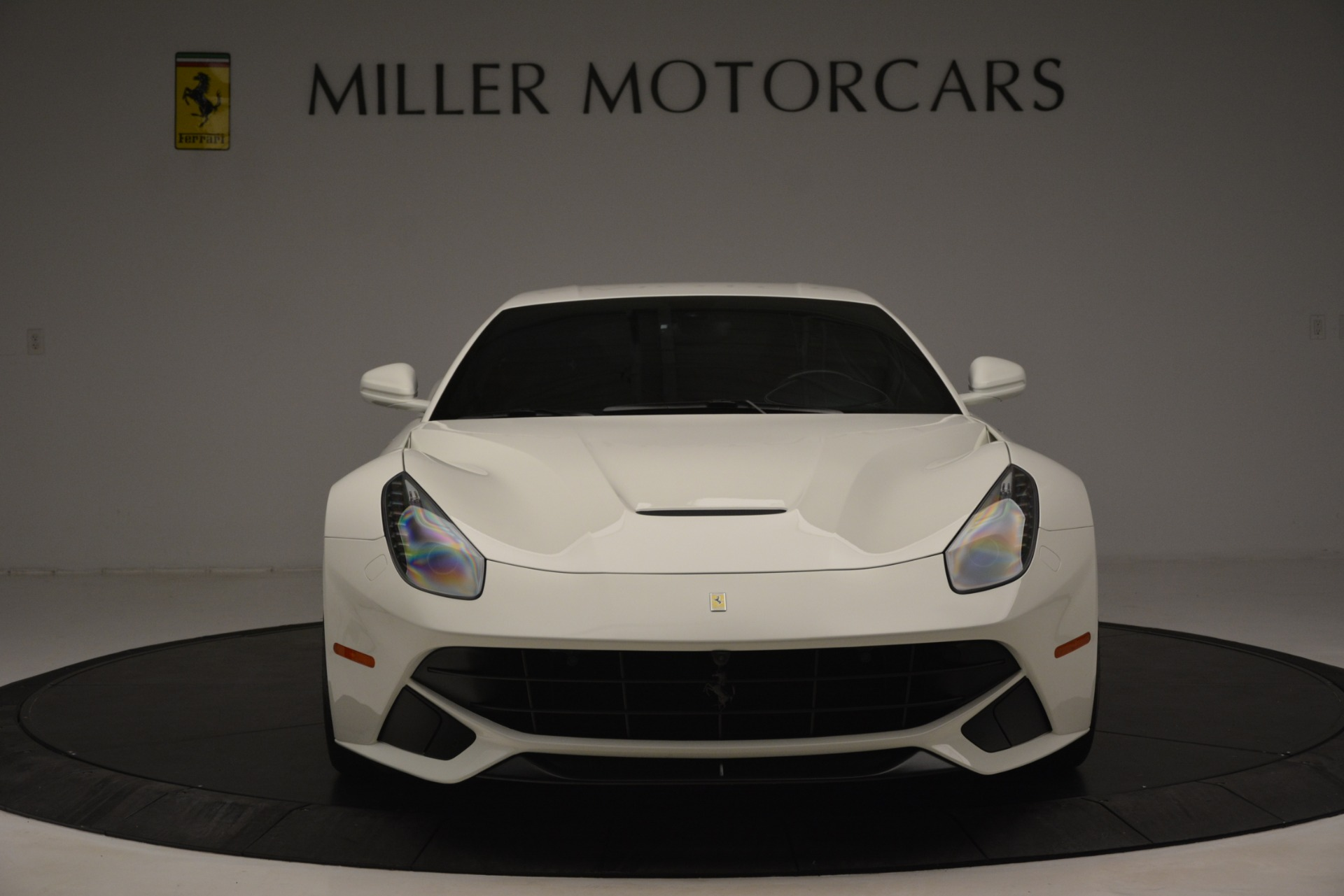 Used 2015 Ferrari F12 Berlinetta  For Sale In Greenwich, CT 546_p12