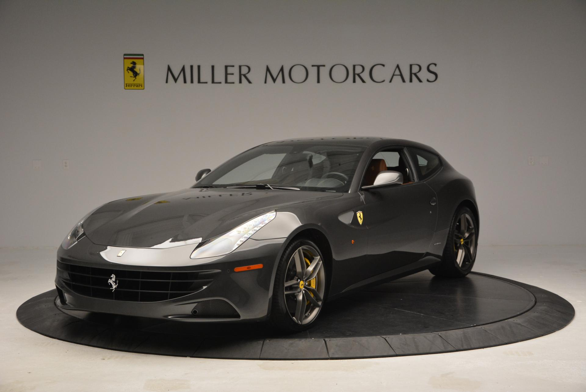 Used 2014 Ferrari FF  For Sale In Greenwich, CT 548_main