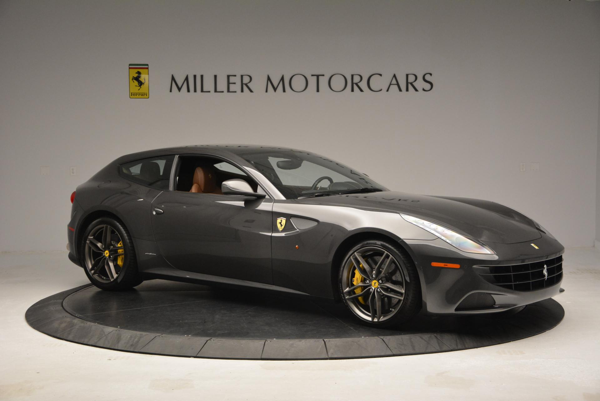 Used 2014 Ferrari FF  For Sale In Greenwich, CT 548_p10