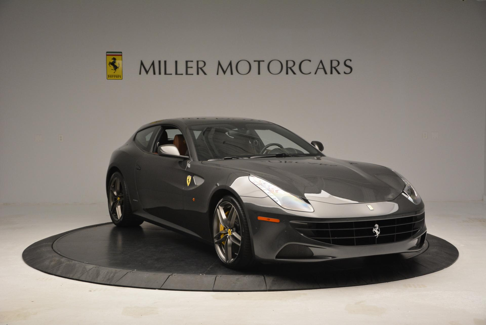 Used 2014 Ferrari FF  For Sale In Greenwich, CT 548_p11