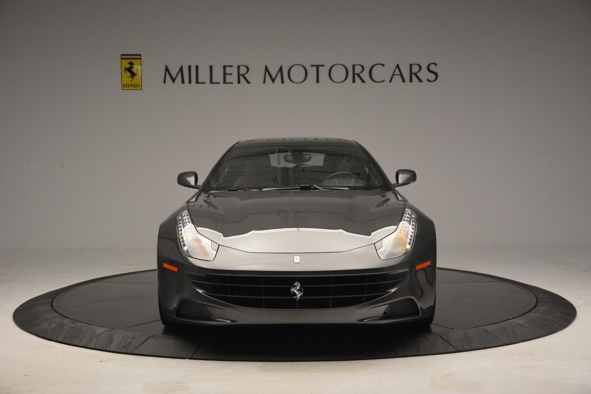 Used 2014 Ferrari FF  For Sale In Greenwich, CT 548_p12