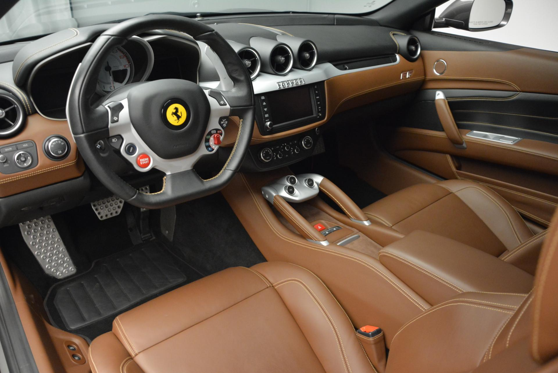 Used 2014 Ferrari FF  For Sale In Greenwich, CT 548_p13