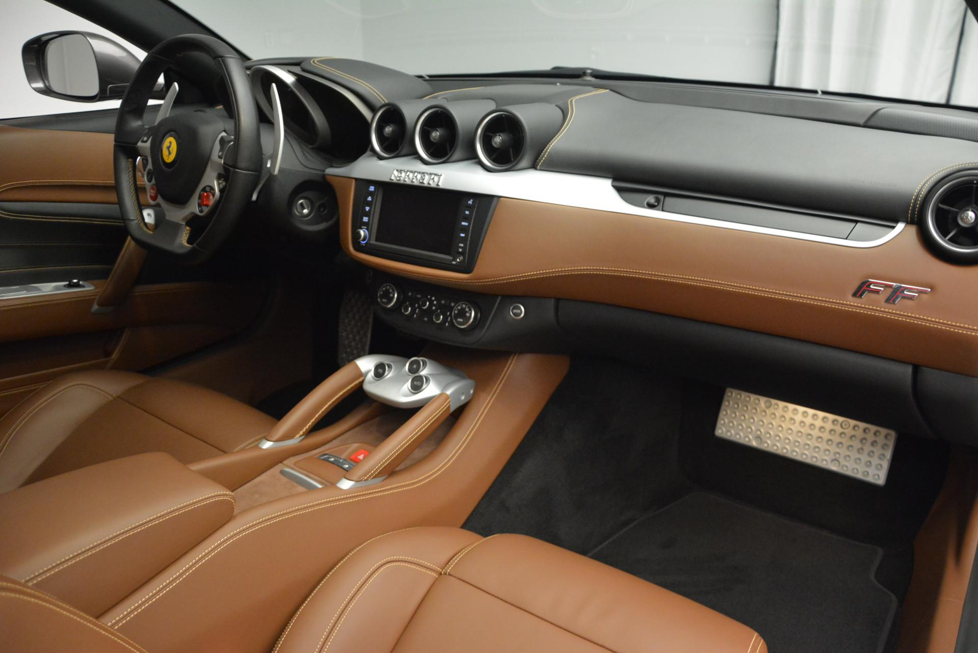 Used 2014 Ferrari FF  For Sale In Greenwich, CT 548_p18