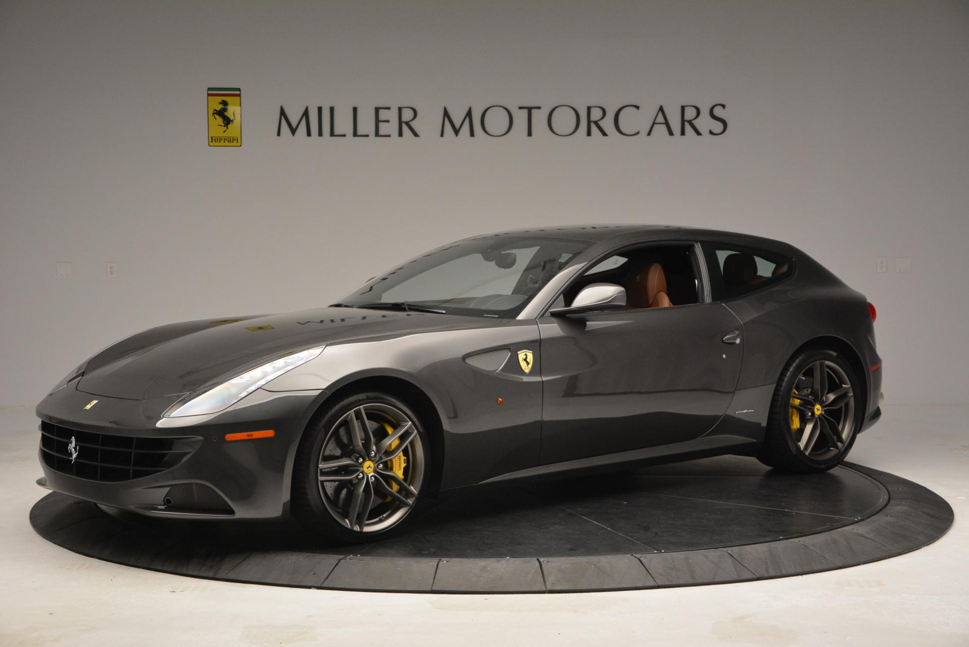 Used 2014 Ferrari FF  For Sale In Greenwich, CT 548_p2