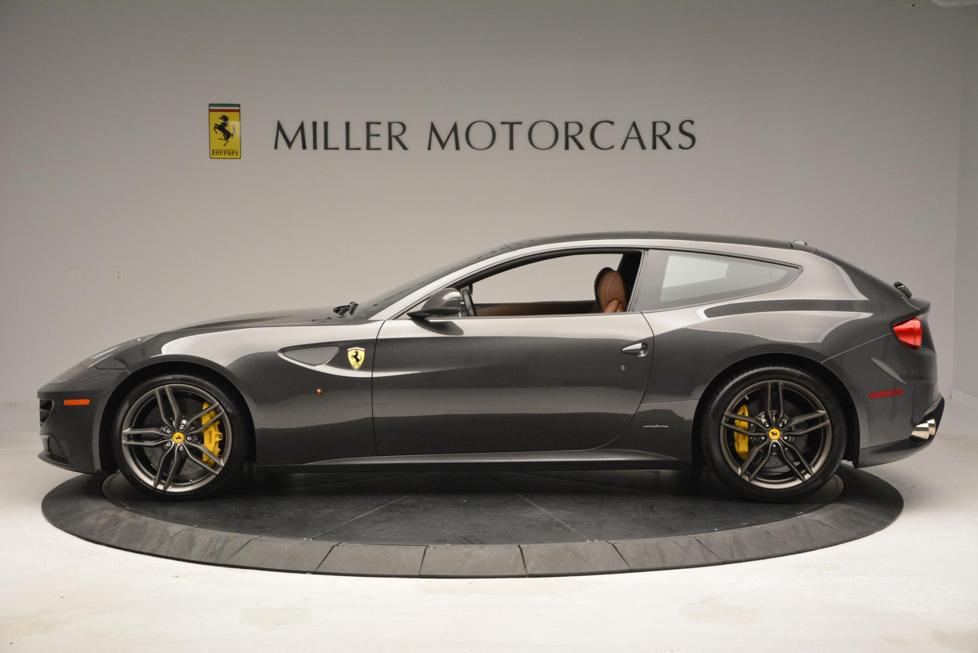 Used 2014 Ferrari FF  For Sale In Greenwich, CT 548_p3