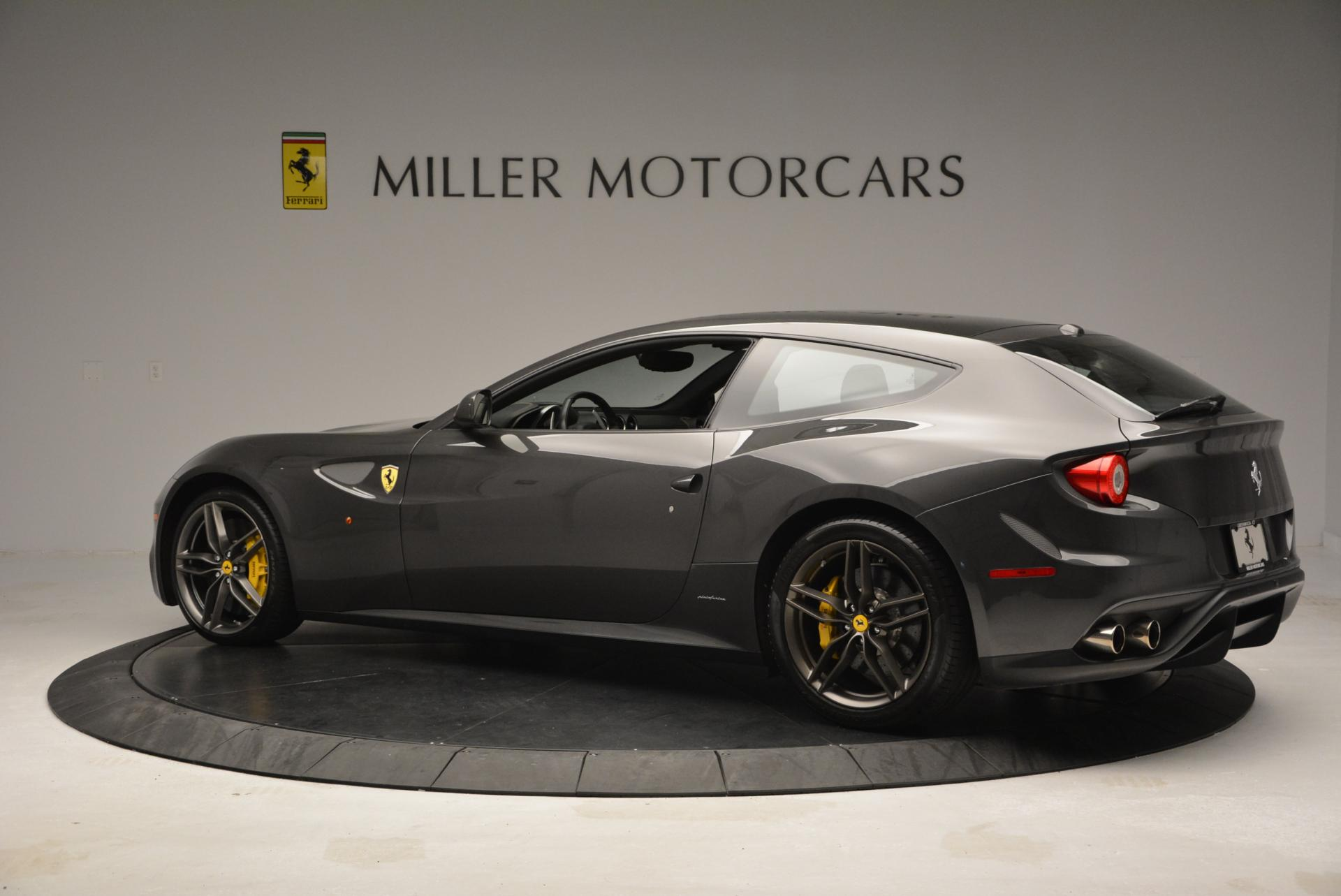 Used 2014 Ferrari FF  For Sale In Greenwich, CT 548_p4