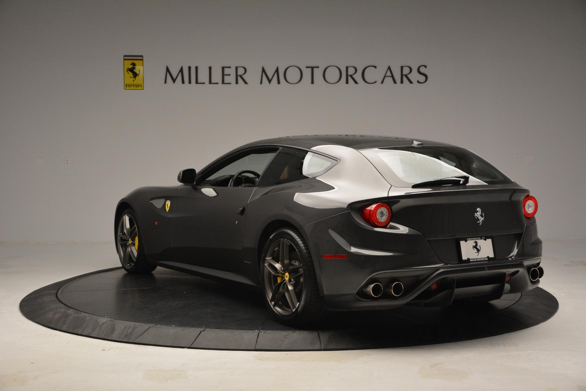 Used 2014 Ferrari FF  For Sale In Greenwich, CT 548_p5