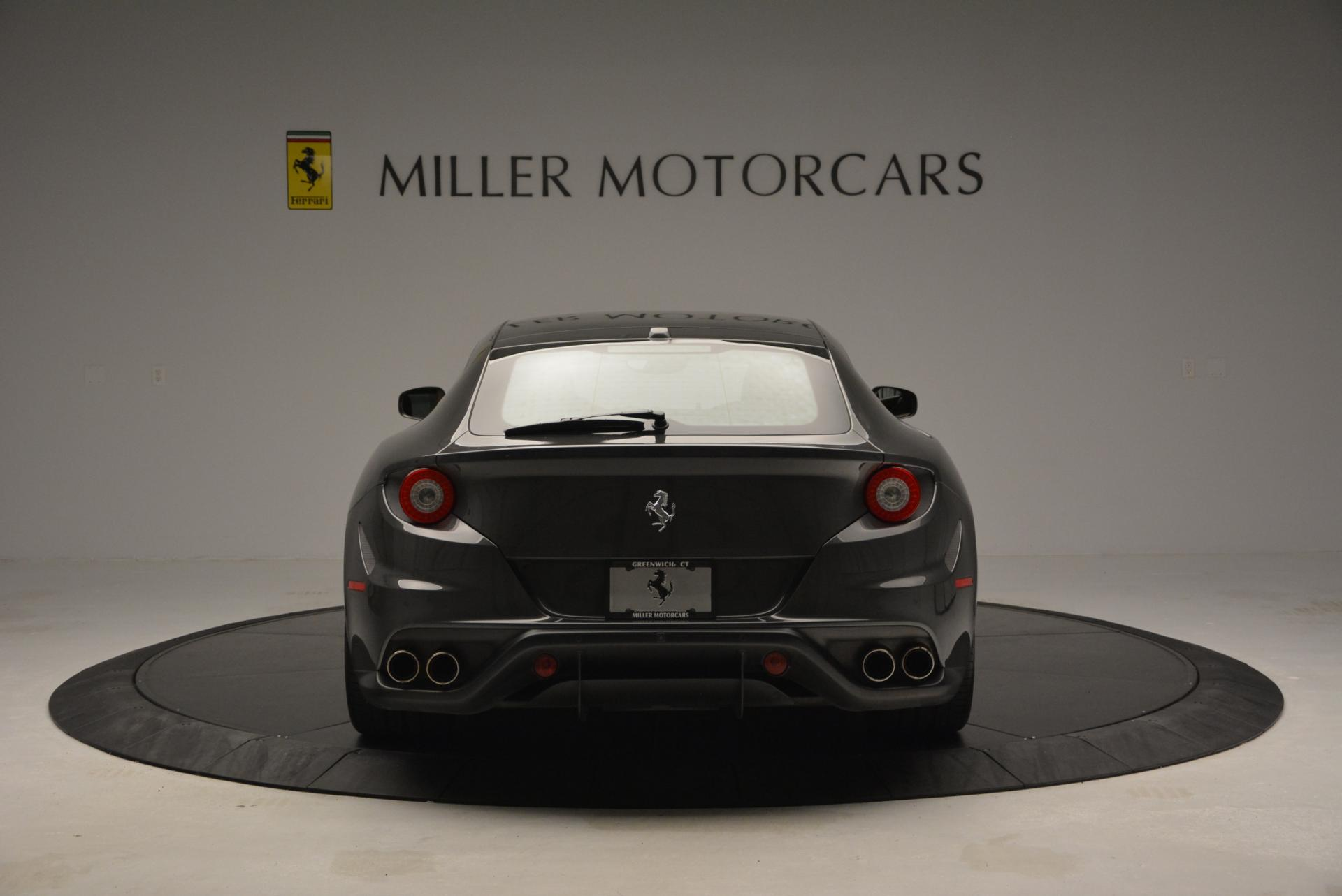 Used 2014 Ferrari FF  For Sale In Greenwich, CT 548_p6