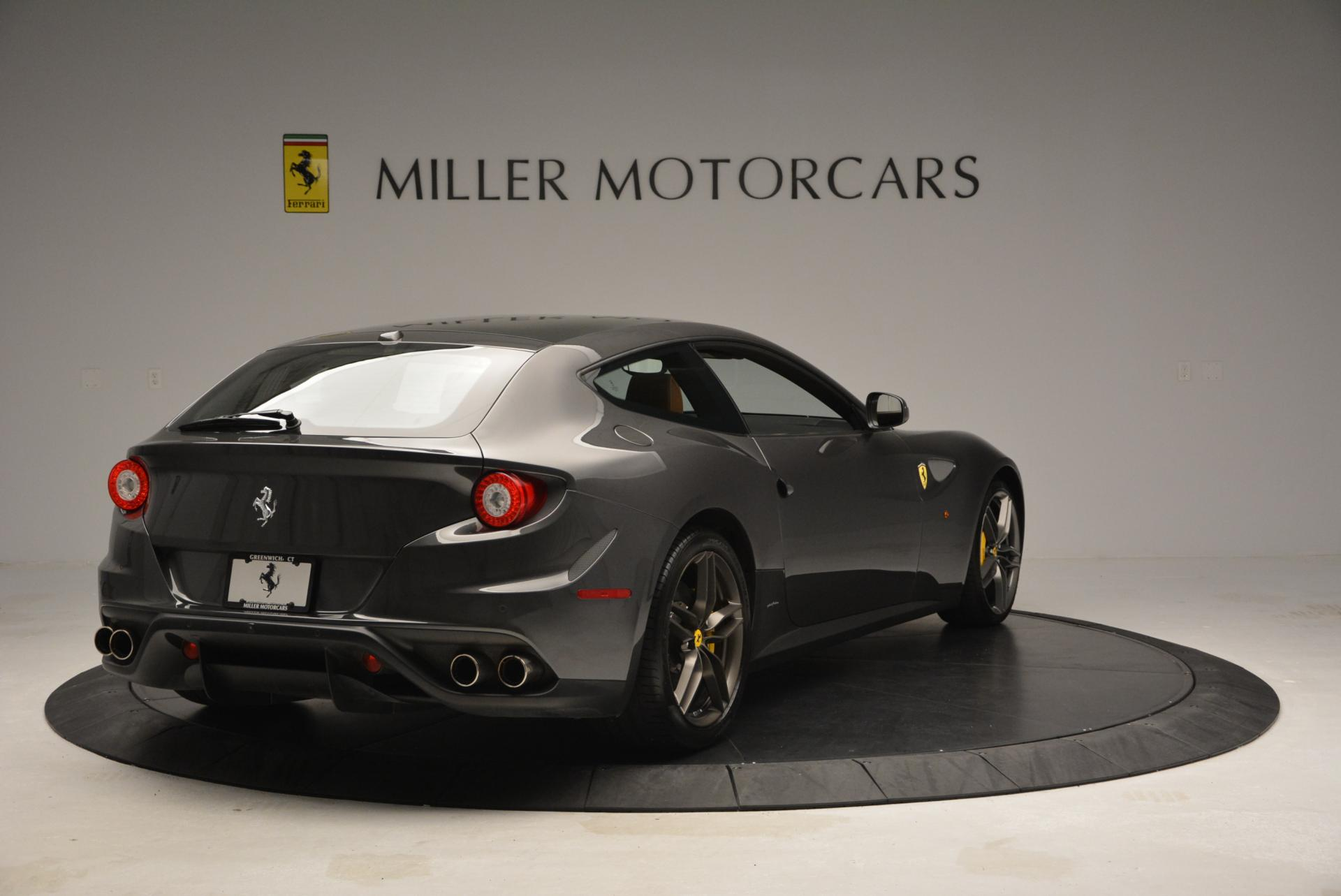 Used 2014 Ferrari FF  For Sale In Greenwich, CT 548_p7