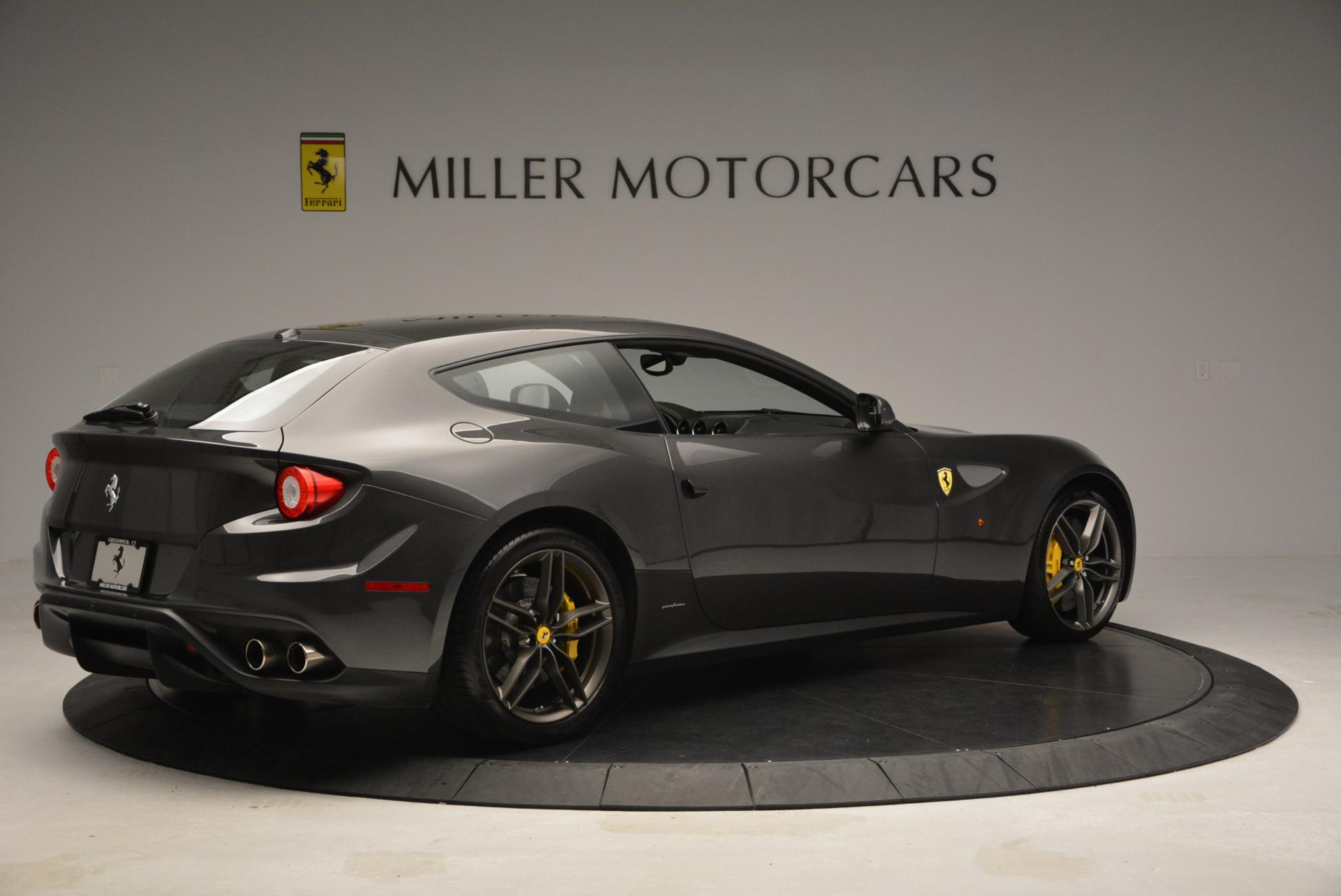 Used 2014 Ferrari FF  For Sale In Greenwich, CT 548_p8