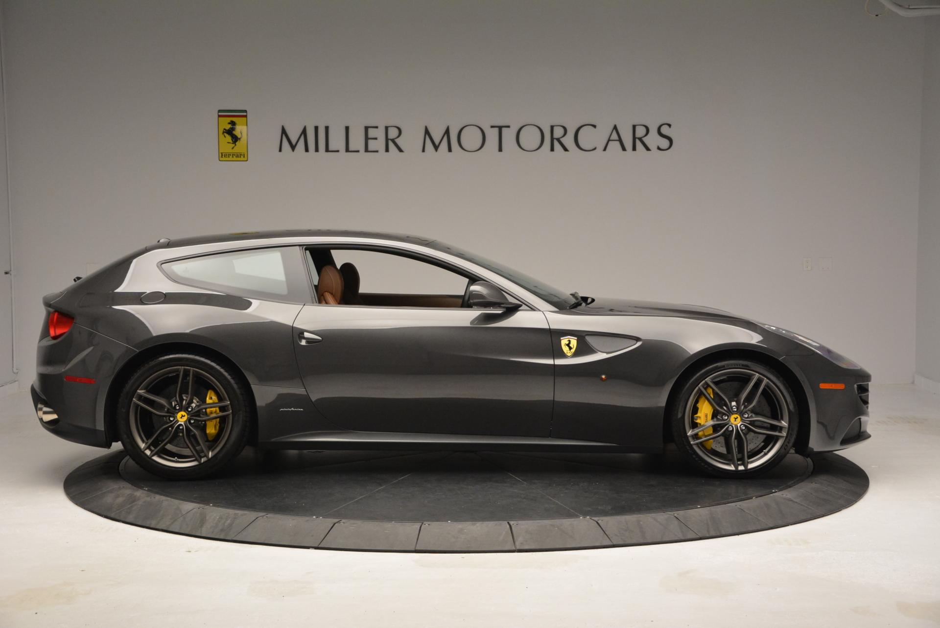 Used 2014 Ferrari FF  For Sale In Greenwich, CT 548_p9