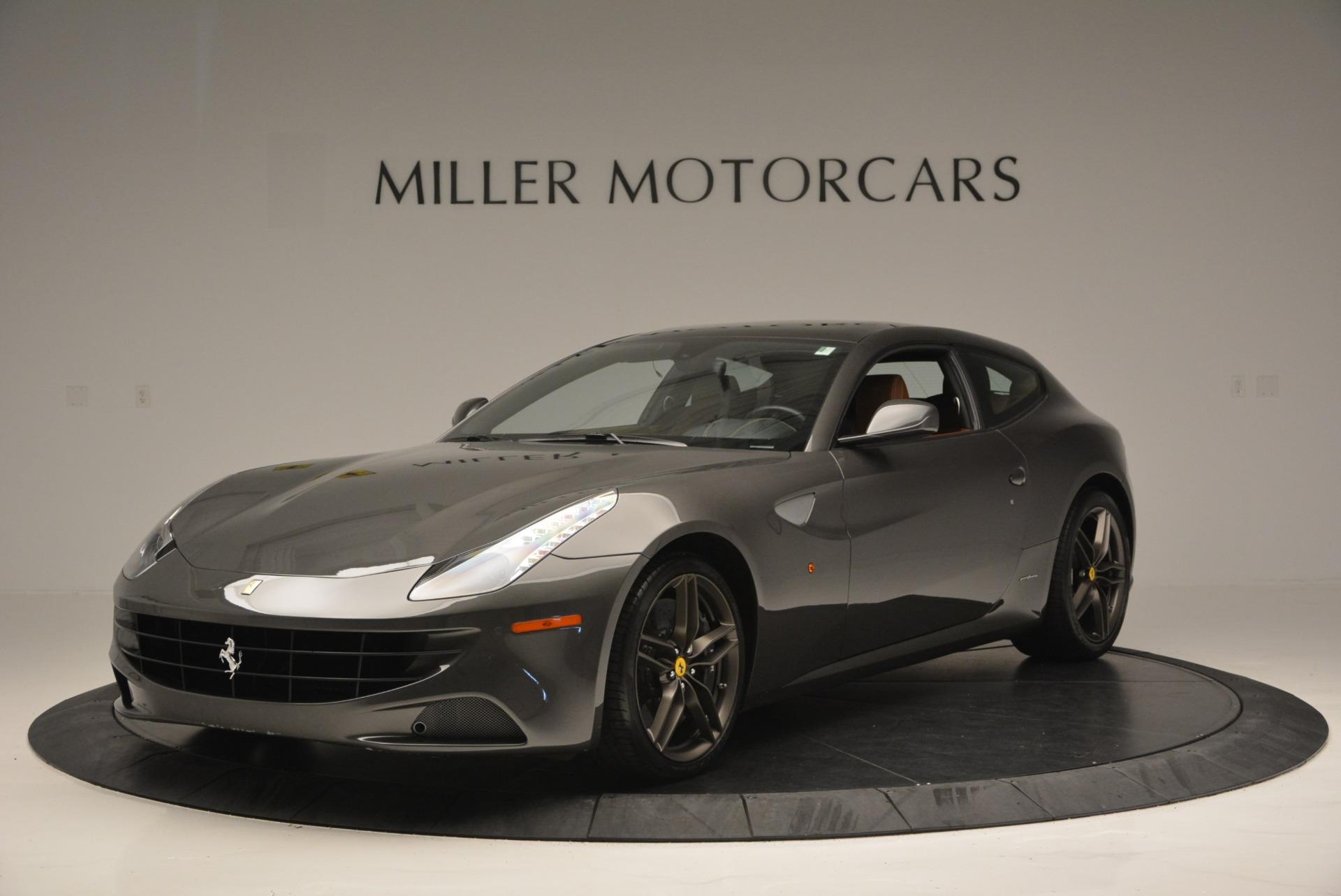 Used 2014 Ferrari FF  For Sale In Greenwich, CT 549_main