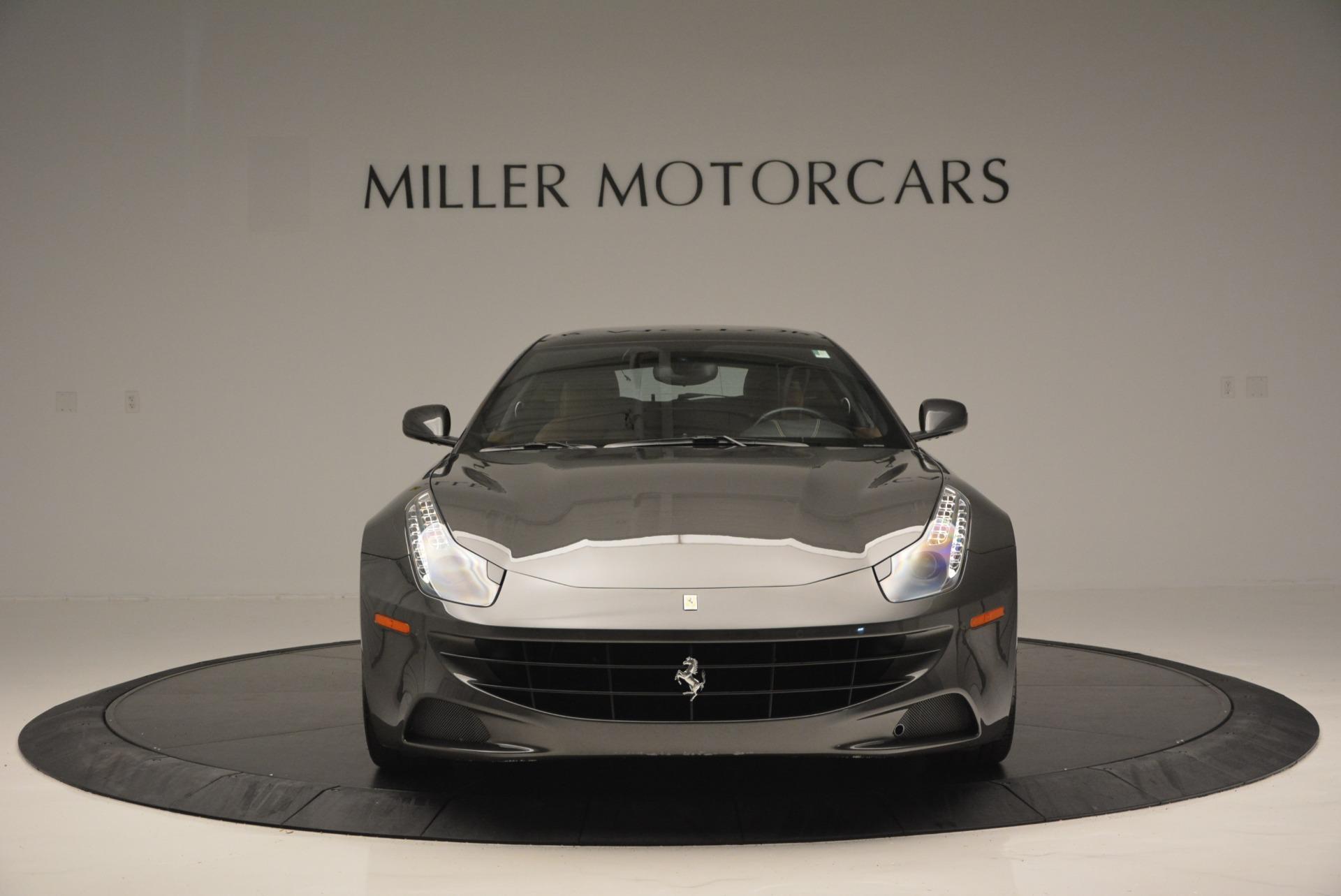 Used 2014 Ferrari FF  For Sale In Greenwich, CT 549_p12