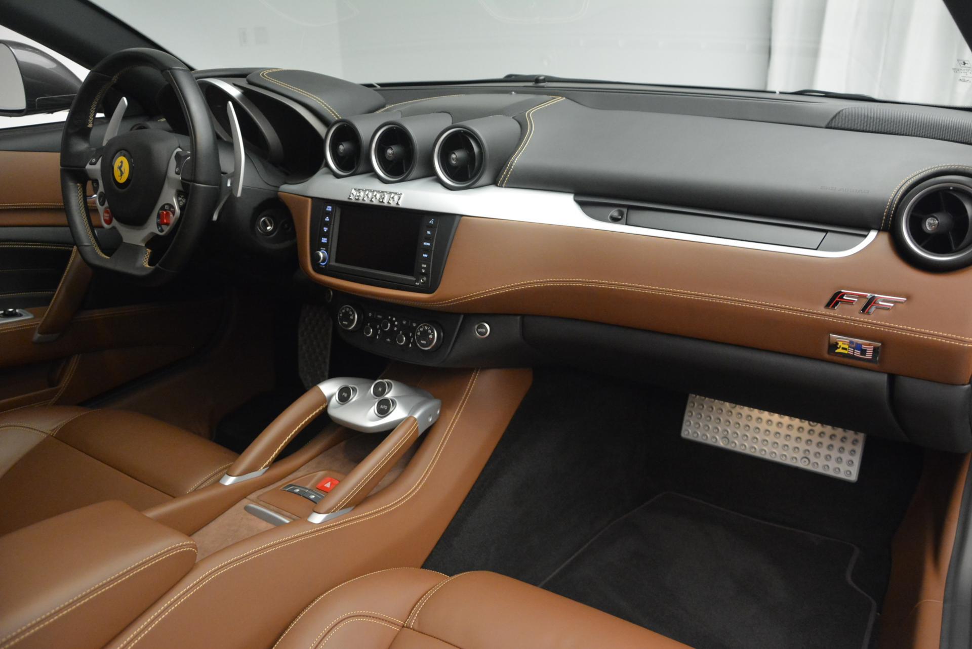 Used 2014 Ferrari FF  For Sale In Greenwich, CT 549_p18