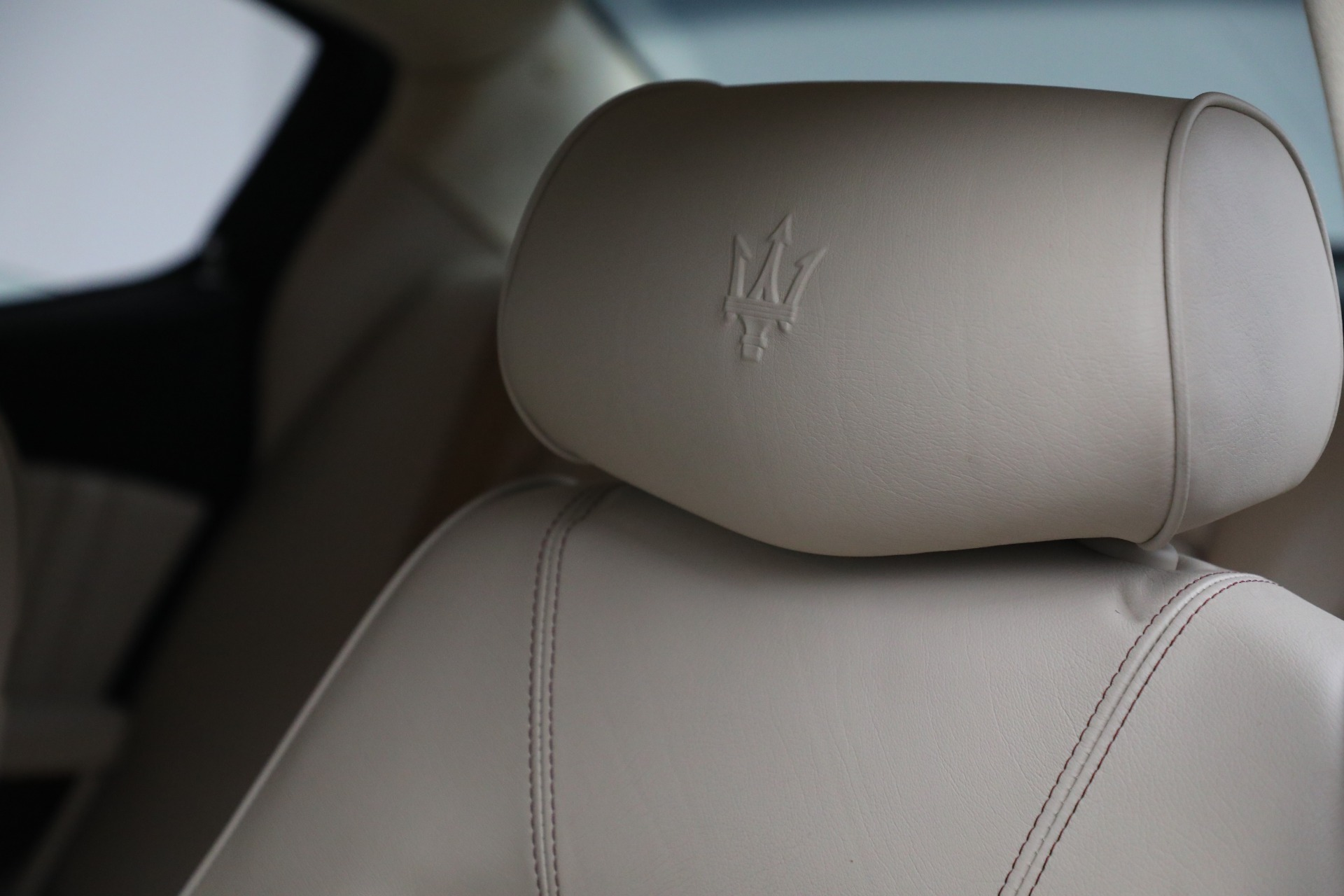 Used 2011 Maserati Quattroporte  For Sale In Greenwich, CT 552_p29
