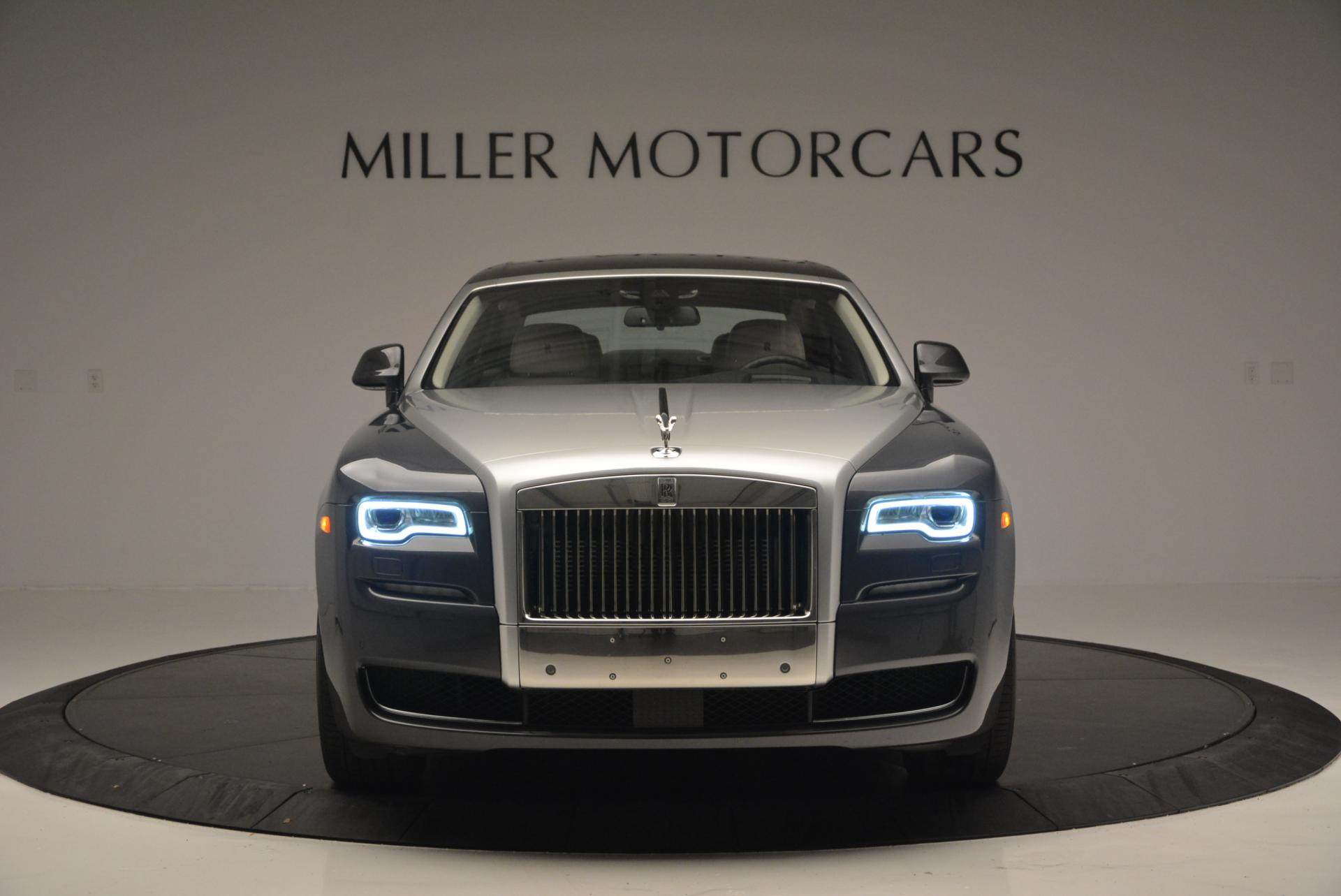 Used 2016 Rolls-Royce Ghost  For Sale In Greenwich, CT 557_p10