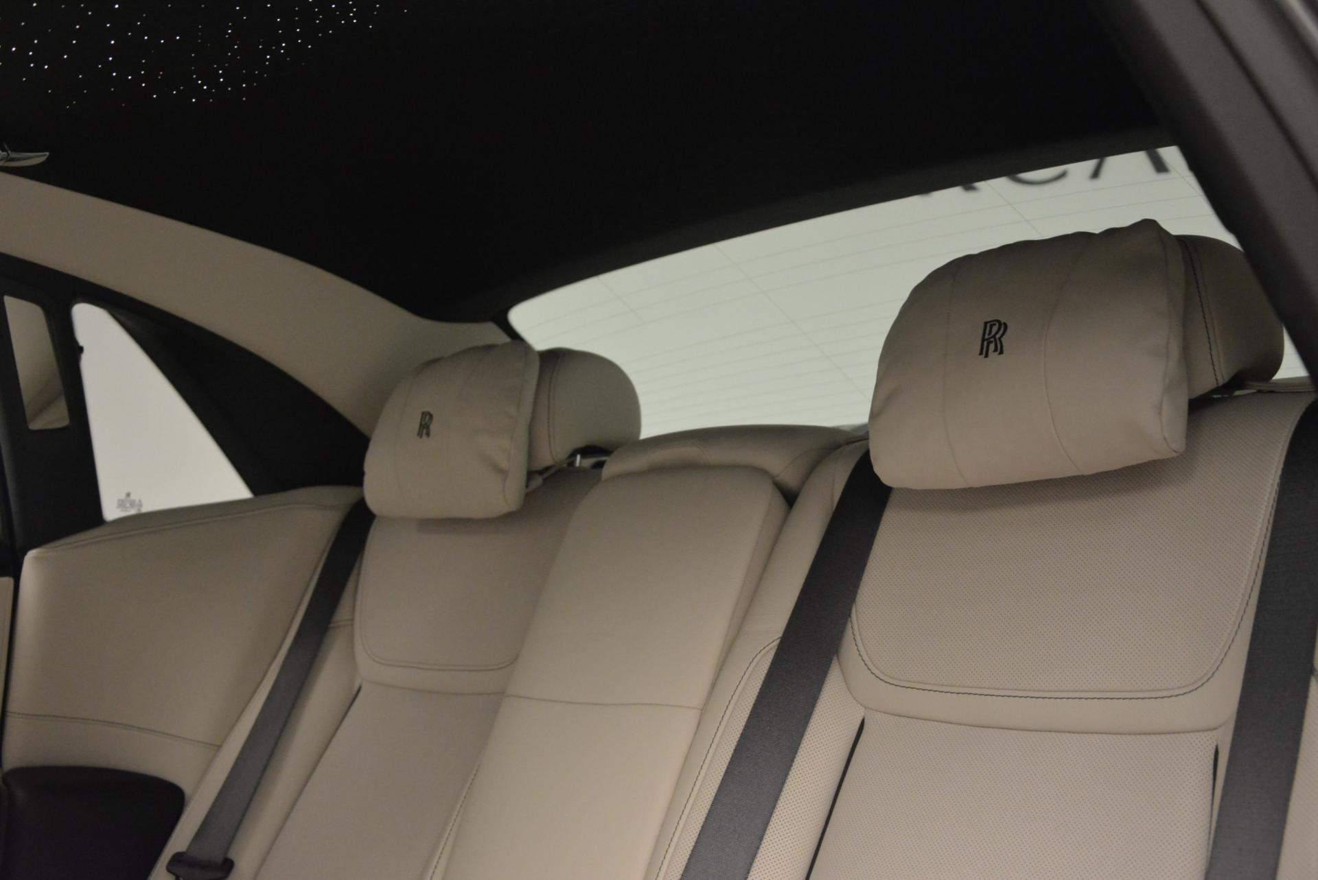Used 2016 Rolls-Royce Ghost  For Sale In Greenwich, CT 557_p21