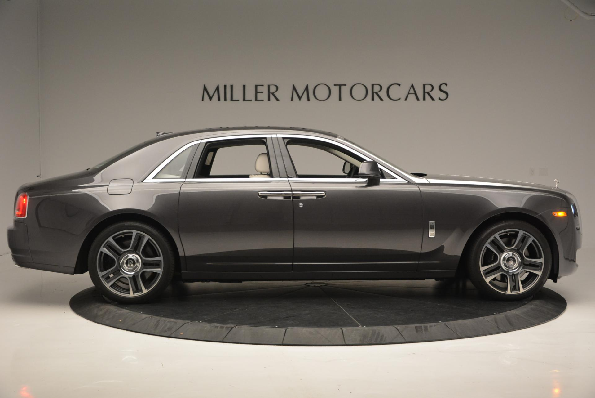 Used 2016 Rolls-Royce Ghost  For Sale In Greenwich, CT 557_p8
