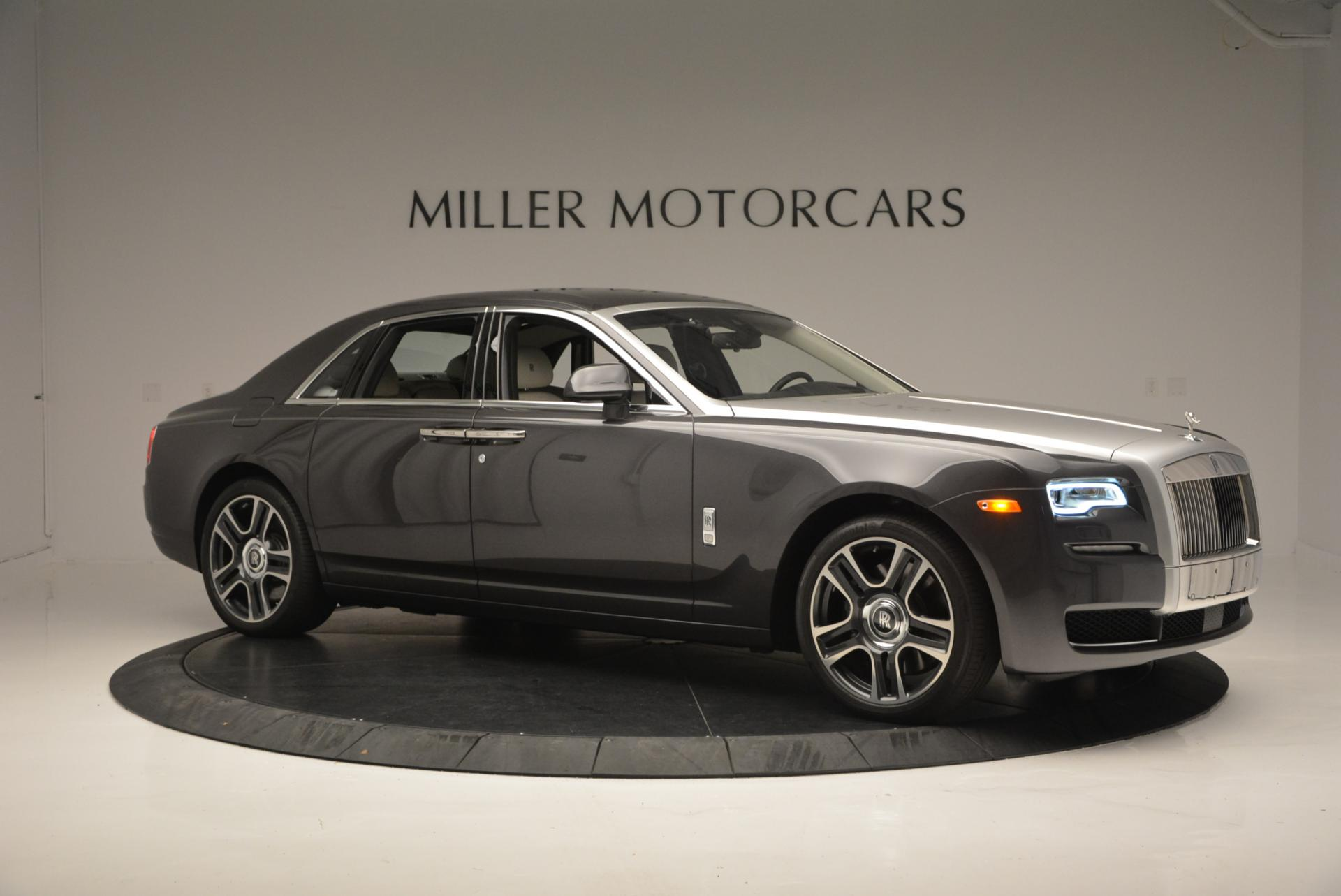 Used 2016 Rolls-Royce Ghost  For Sale In Greenwich, CT 557_p9