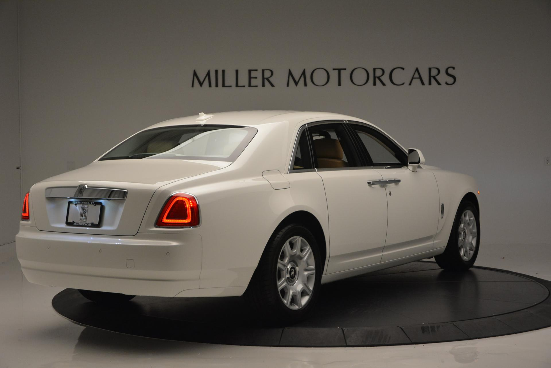 Used 2013 Rolls-Royce Ghost  For Sale In Greenwich, CT 558_p7