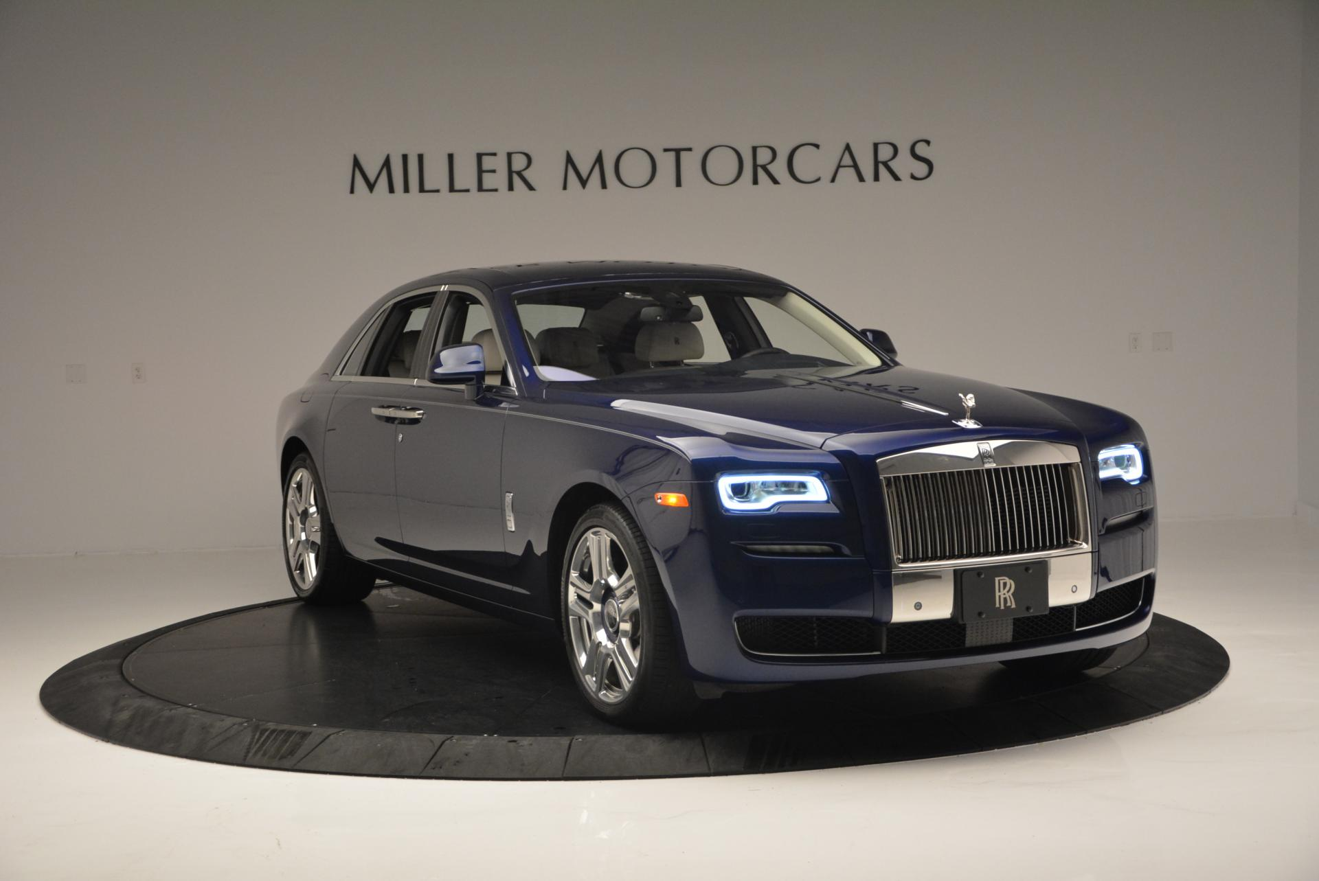 Used 2016 Rolls-Royce Ghost Series II  For Sale In Greenwich, CT 559_p12