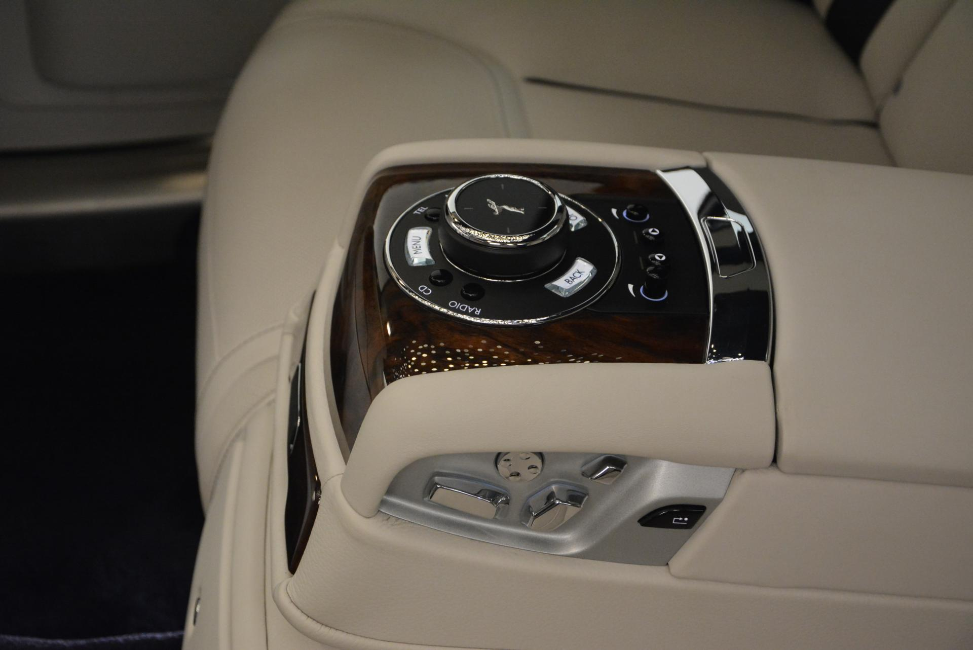 Used 2016 Rolls-Royce Ghost Series II  For Sale In Greenwich, CT 559_p34