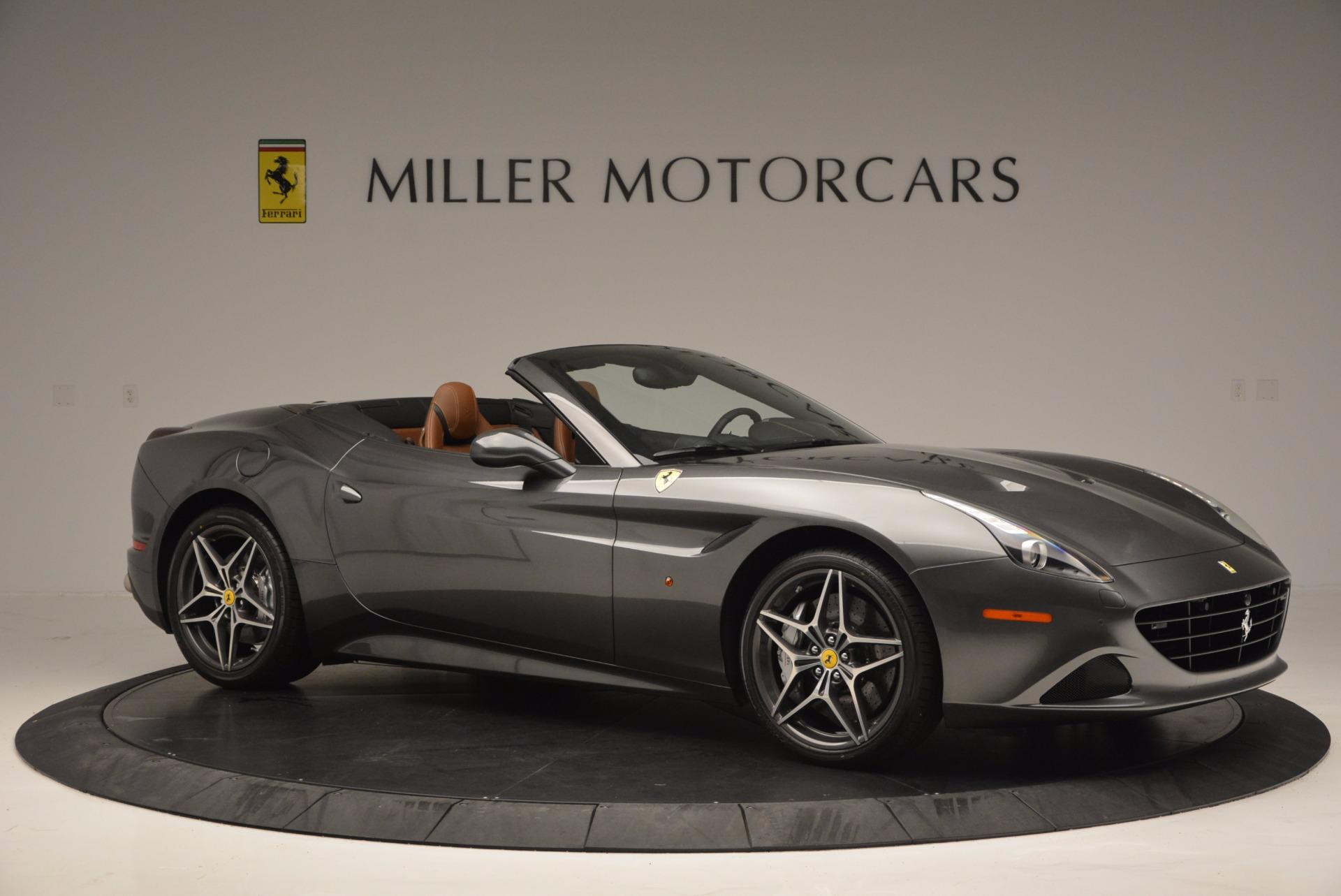 Used 2015 Ferrari California T  For Sale In Greenwich, CT 561_p10