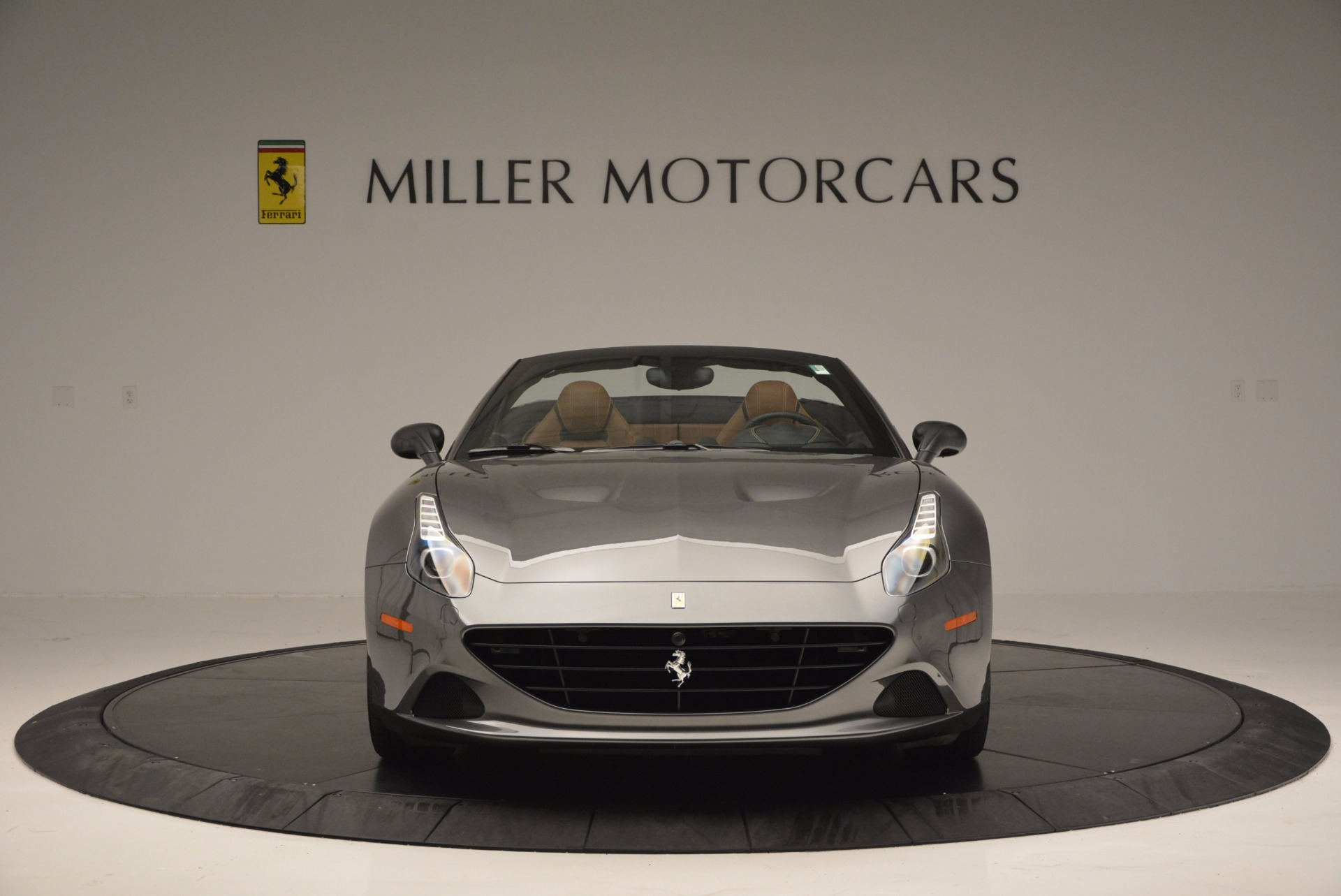 Used 2015 Ferrari California T  For Sale In Greenwich, CT 561_p12