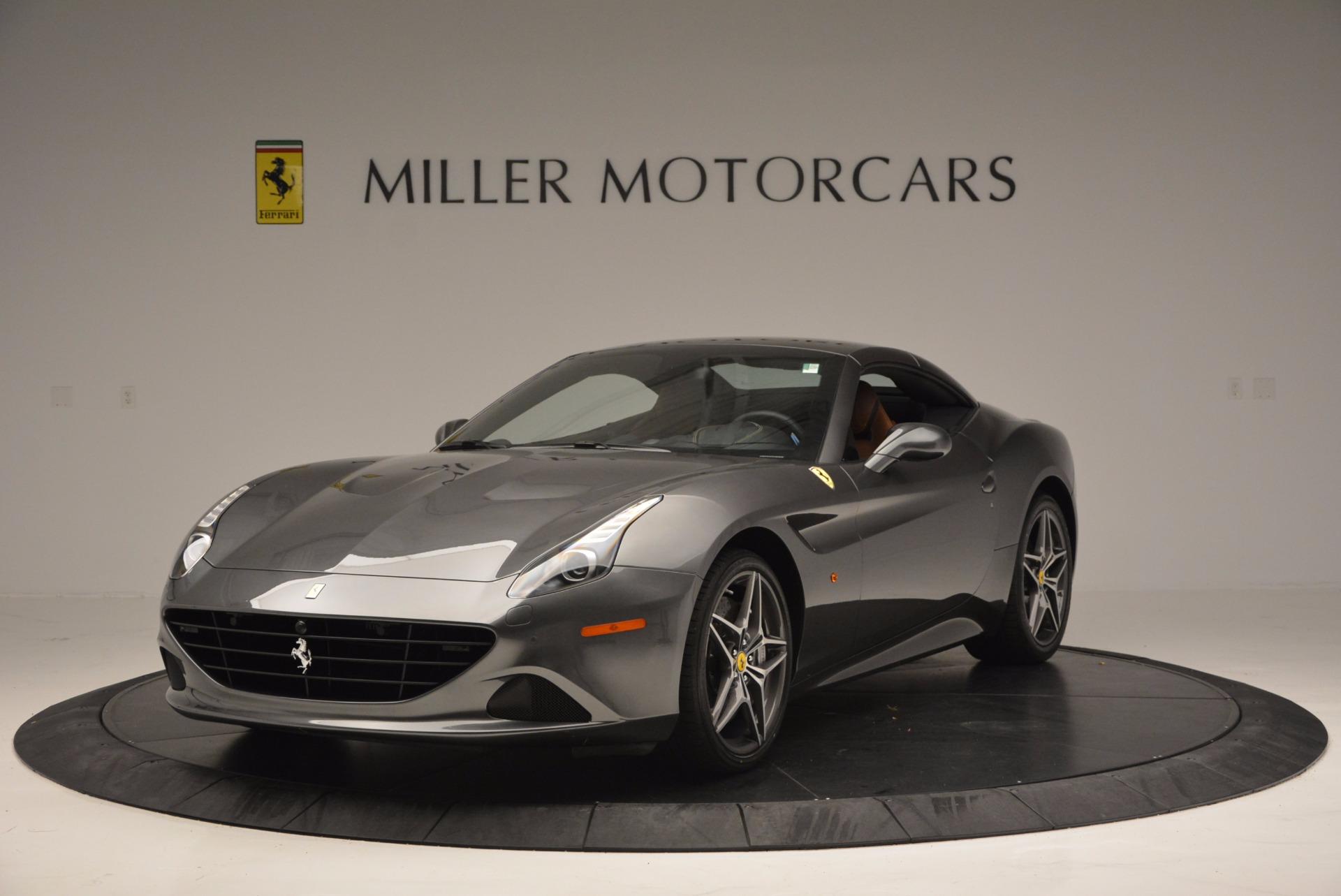 Used 2015 Ferrari California T  For Sale In Greenwich, CT 561_p13