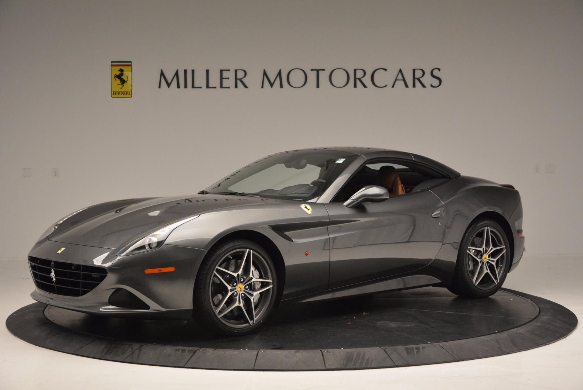 Used 2015 Ferrari California T  For Sale In Greenwich, CT 561_p14