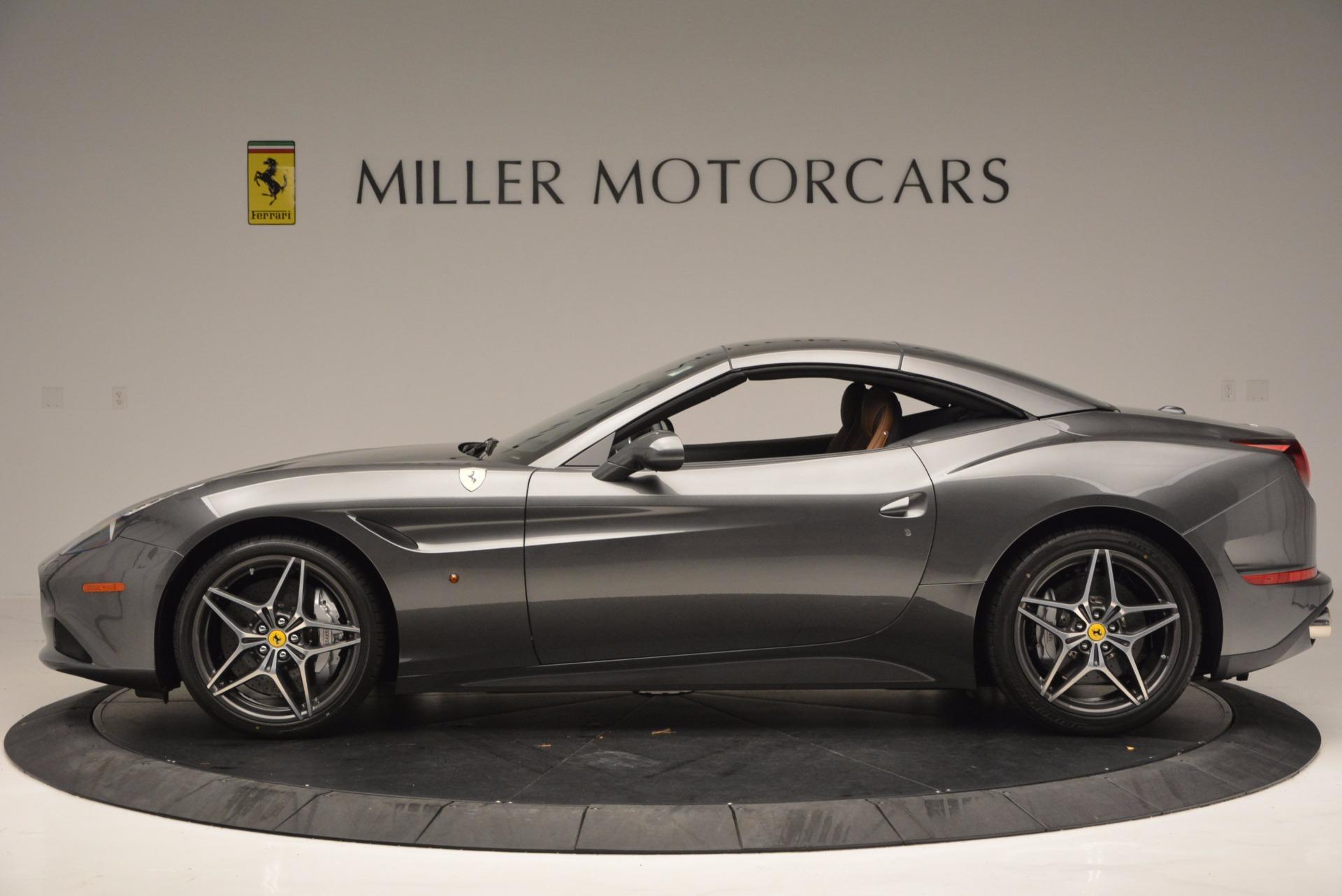 Used 2015 Ferrari California T  For Sale In Greenwich, CT 561_p15