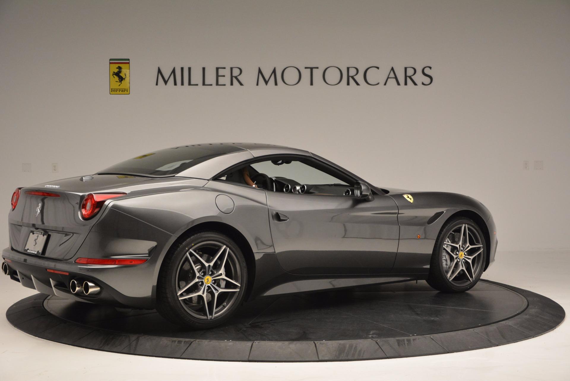 Used 2015 Ferrari California T  For Sale In Greenwich, CT 561_p20