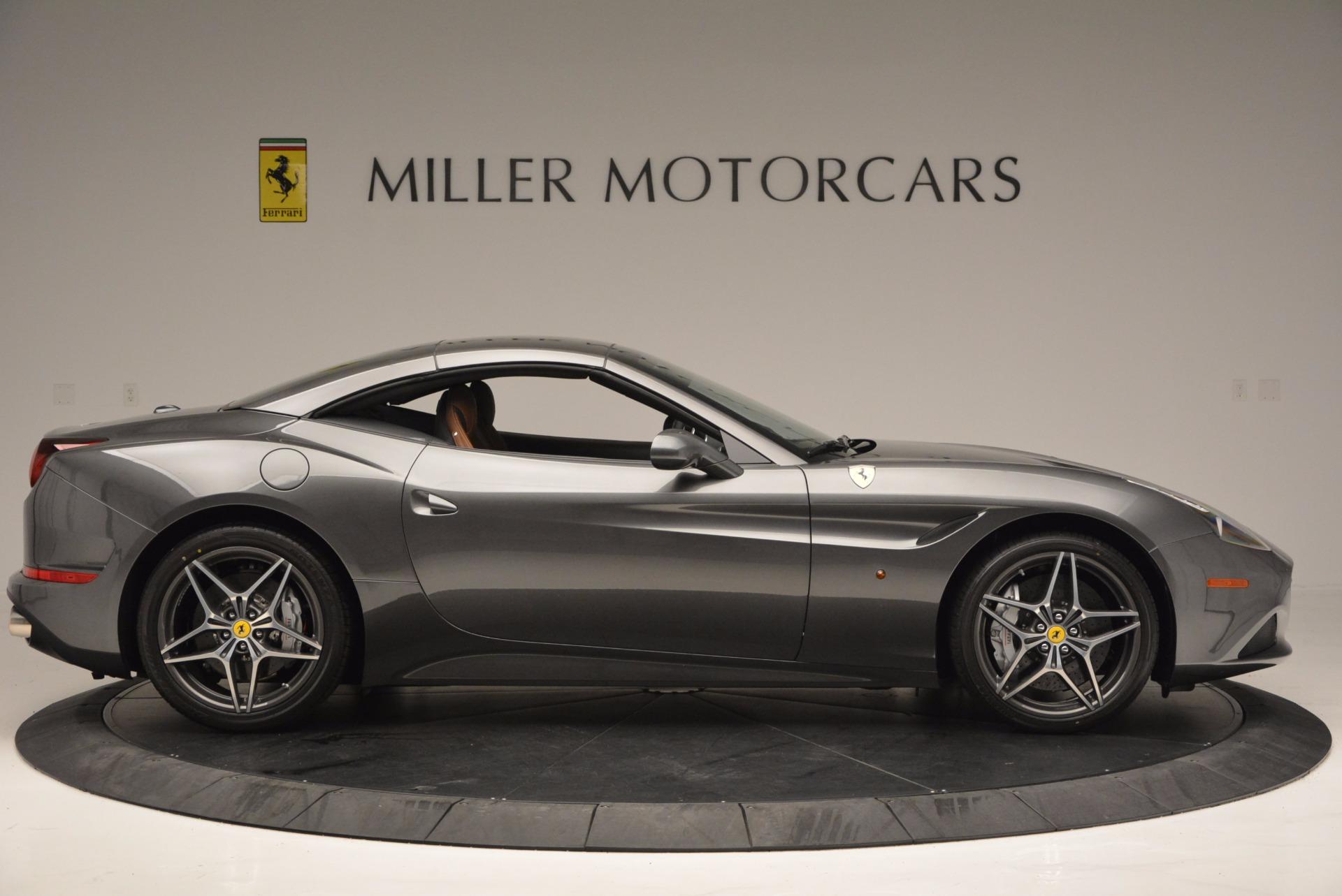 Used 2015 Ferrari California T  For Sale In Greenwich, CT 561_p21