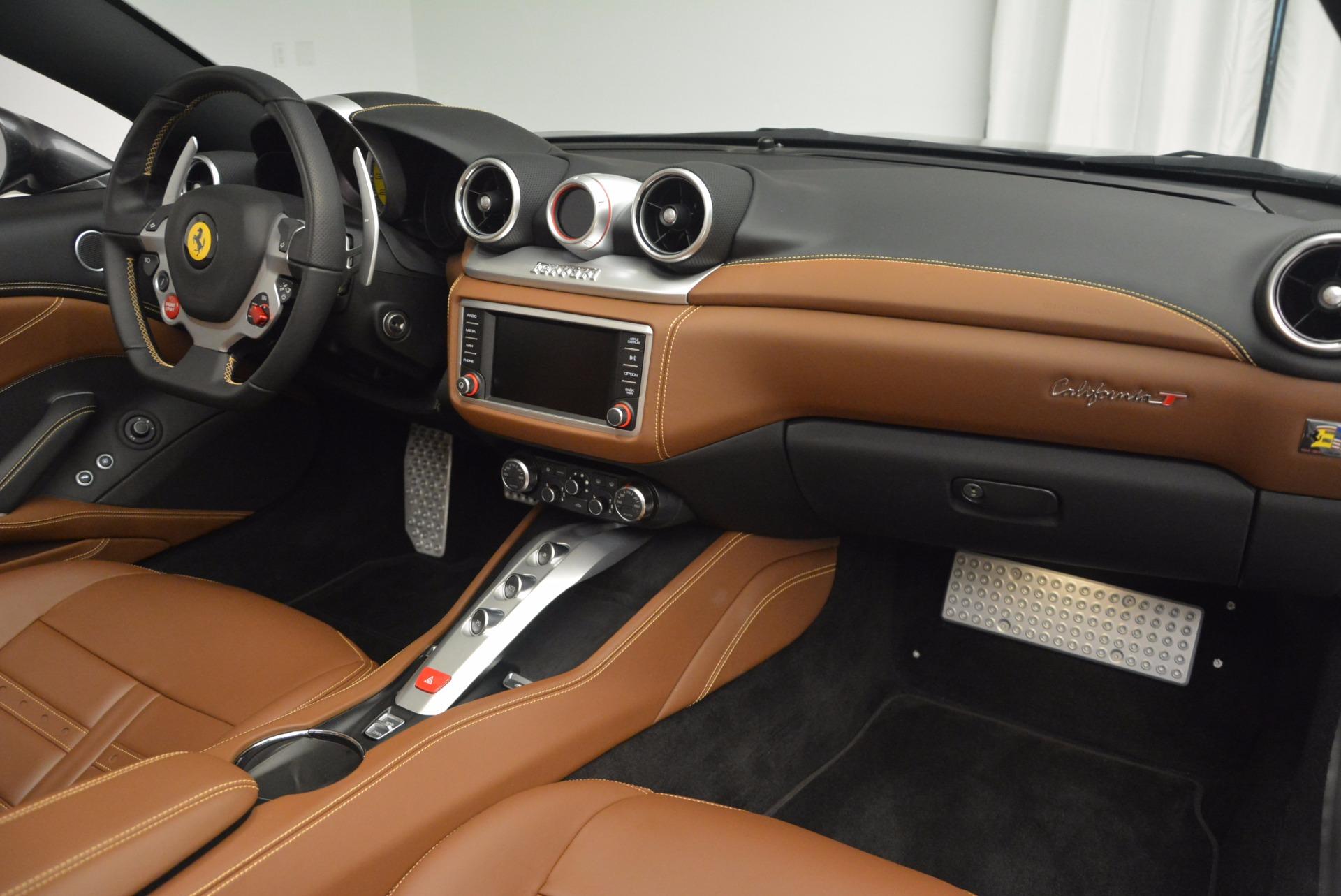 Used 2015 Ferrari California T  For Sale In Greenwich, CT 561_p30