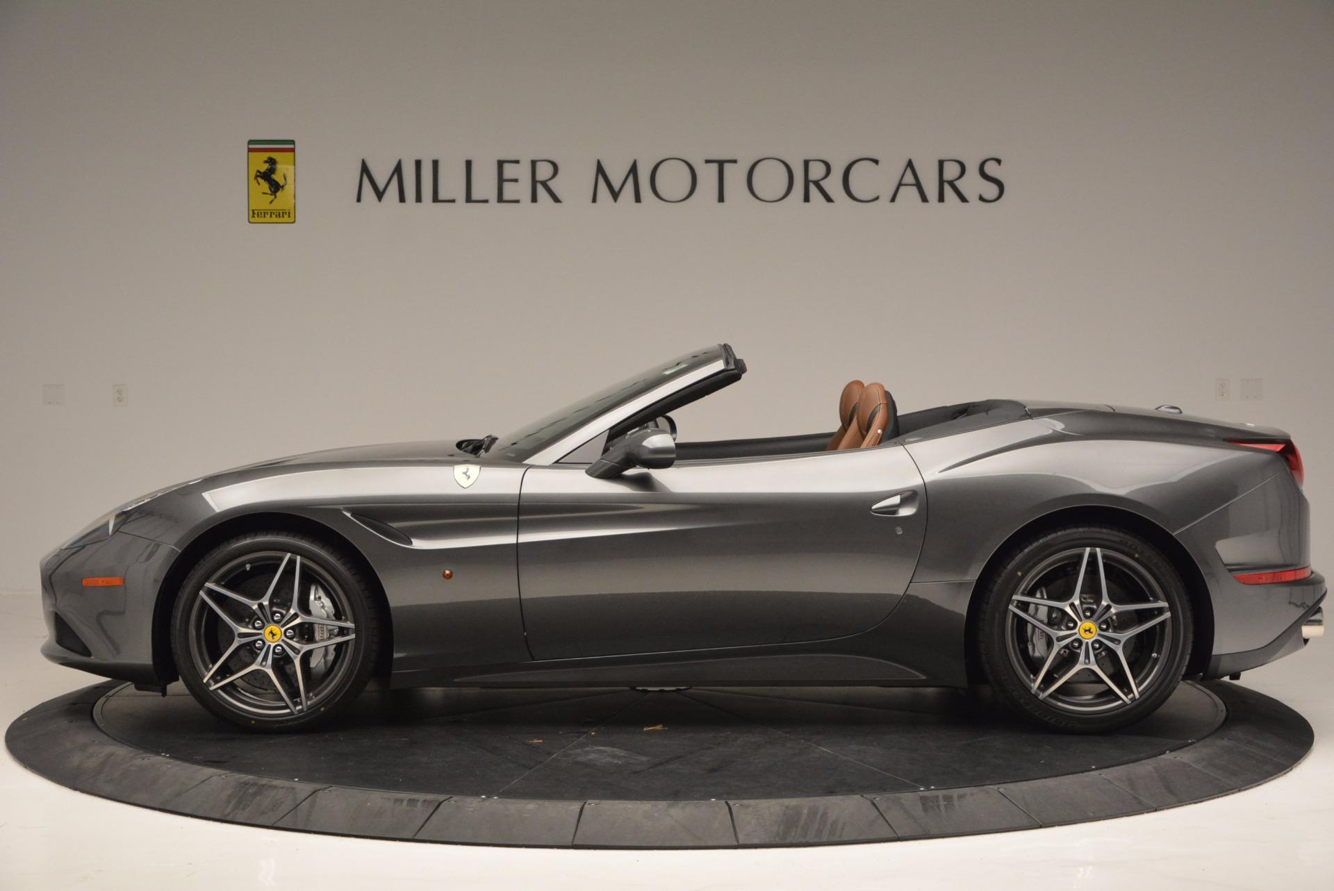Used 2015 Ferrari California T  For Sale In Greenwich, CT 561_p3