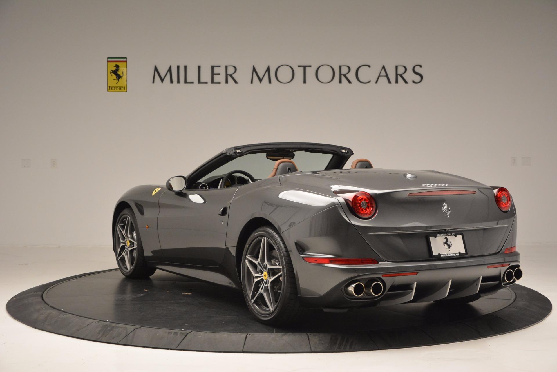Used 2015 Ferrari California T  For Sale In Greenwich, CT 561_p5