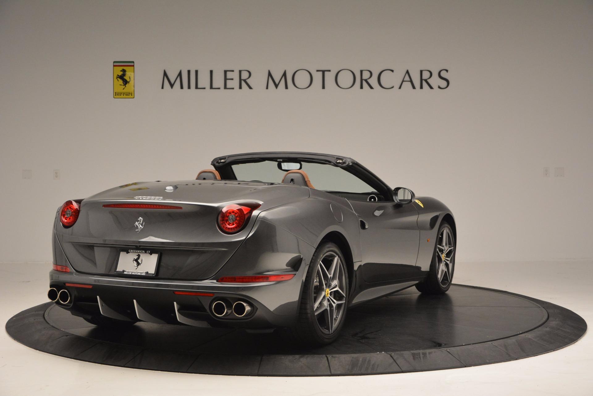 Used 2015 Ferrari California T  For Sale In Greenwich, CT 561_p7