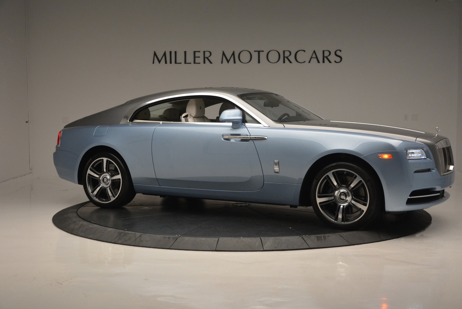 Used 2015 Rolls-Royce Wraith  For Sale In Greenwich, CT 563_p10