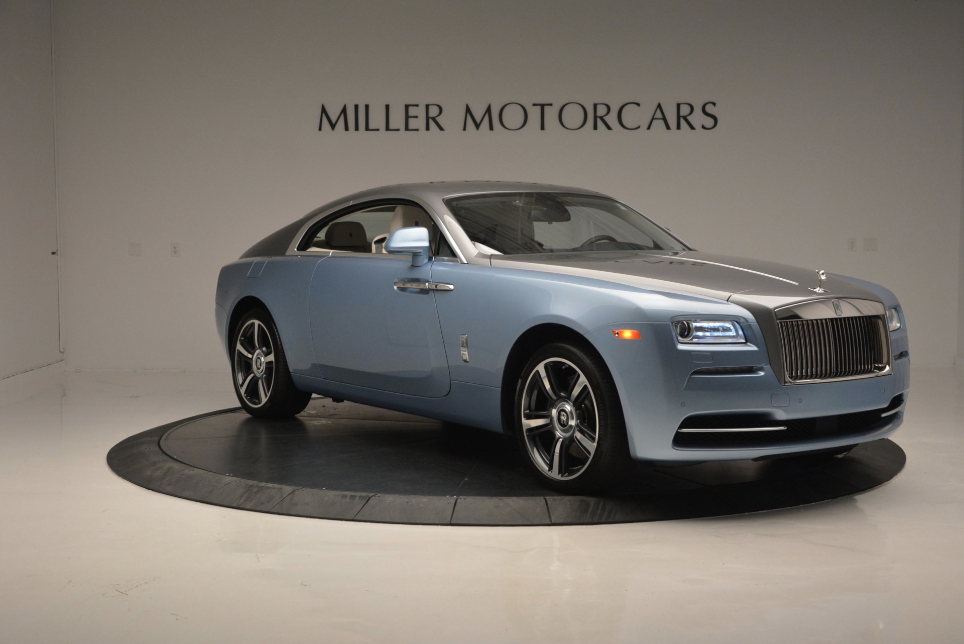 Used 2015 Rolls-Royce Wraith  For Sale In Greenwich, CT 563_p11
