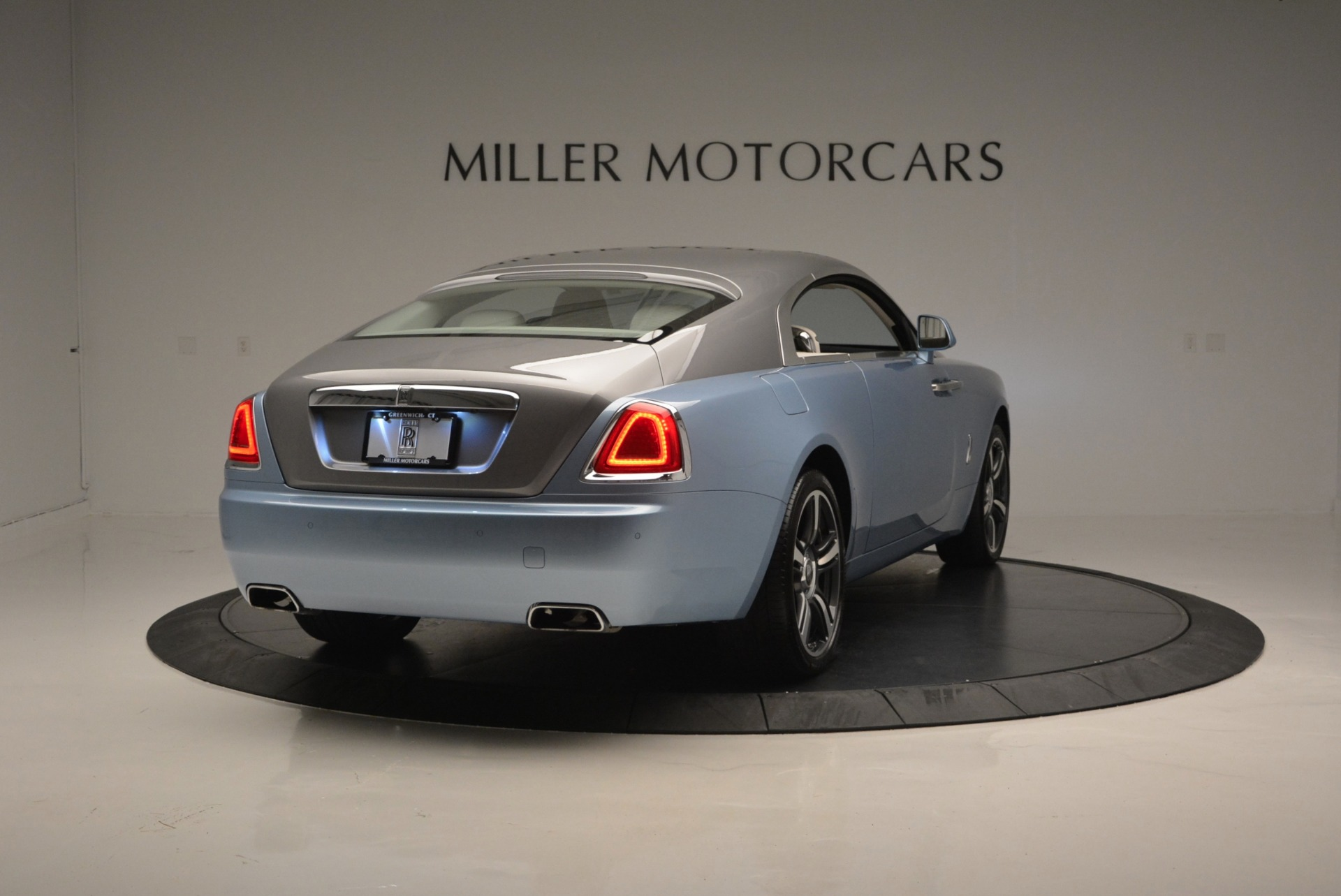 Used 2015 Rolls-Royce Wraith  For Sale In Greenwich, CT 563_p7