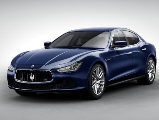 New 2016 Maserati Ghibli S Q4 For Sale In Greenwich, CT 57_main