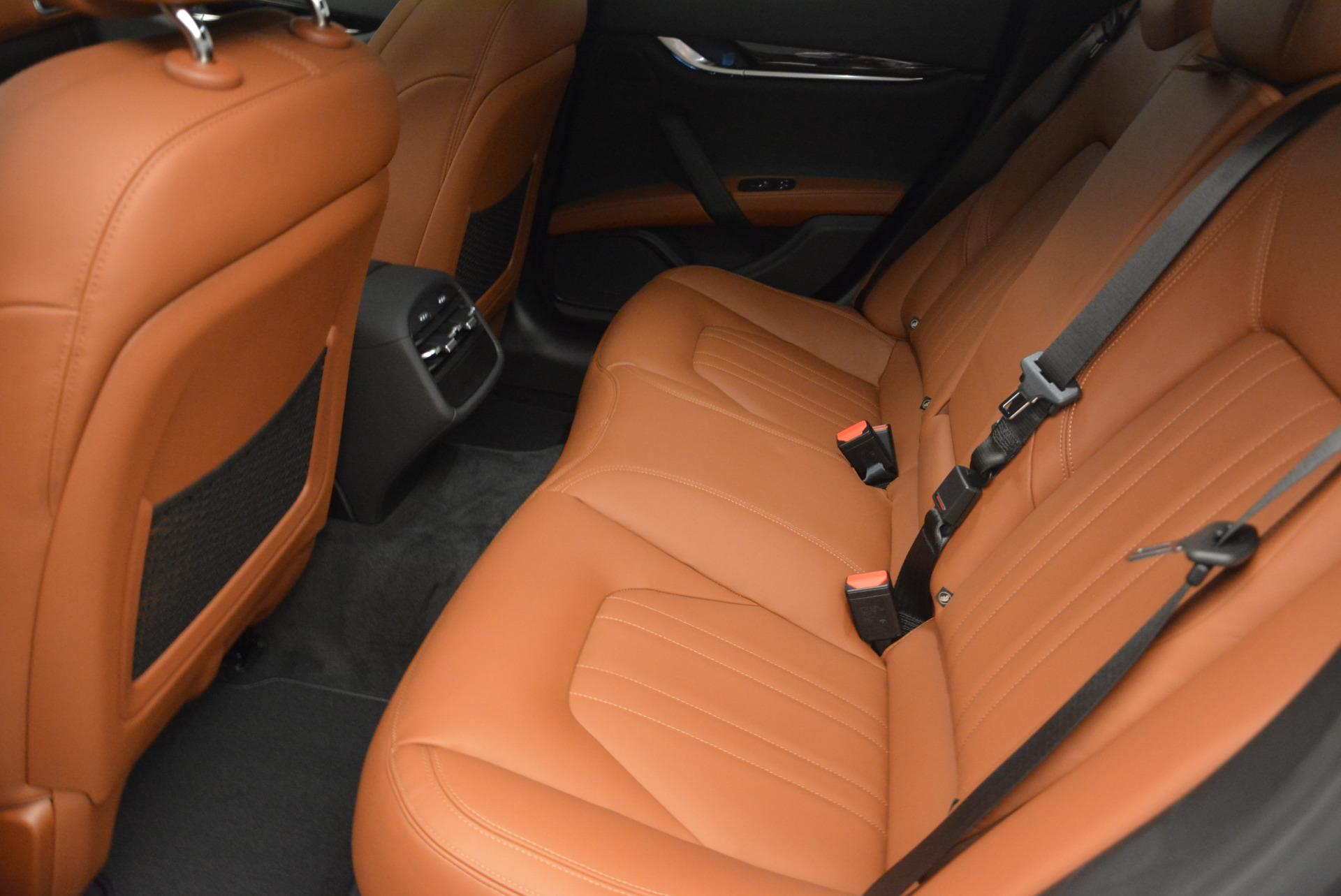 New 2017 Maserati Ghibli S Q4 For Sale In Greenwich, CT 574_p18