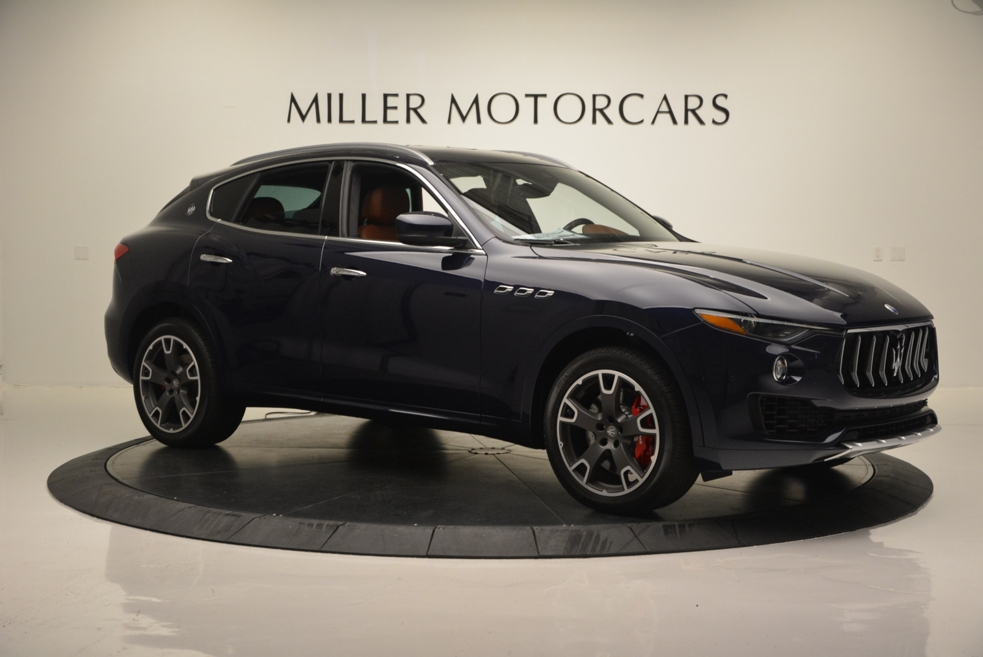 New 2017 Maserati Levante S For Sale In Greenwich, CT 591_p11