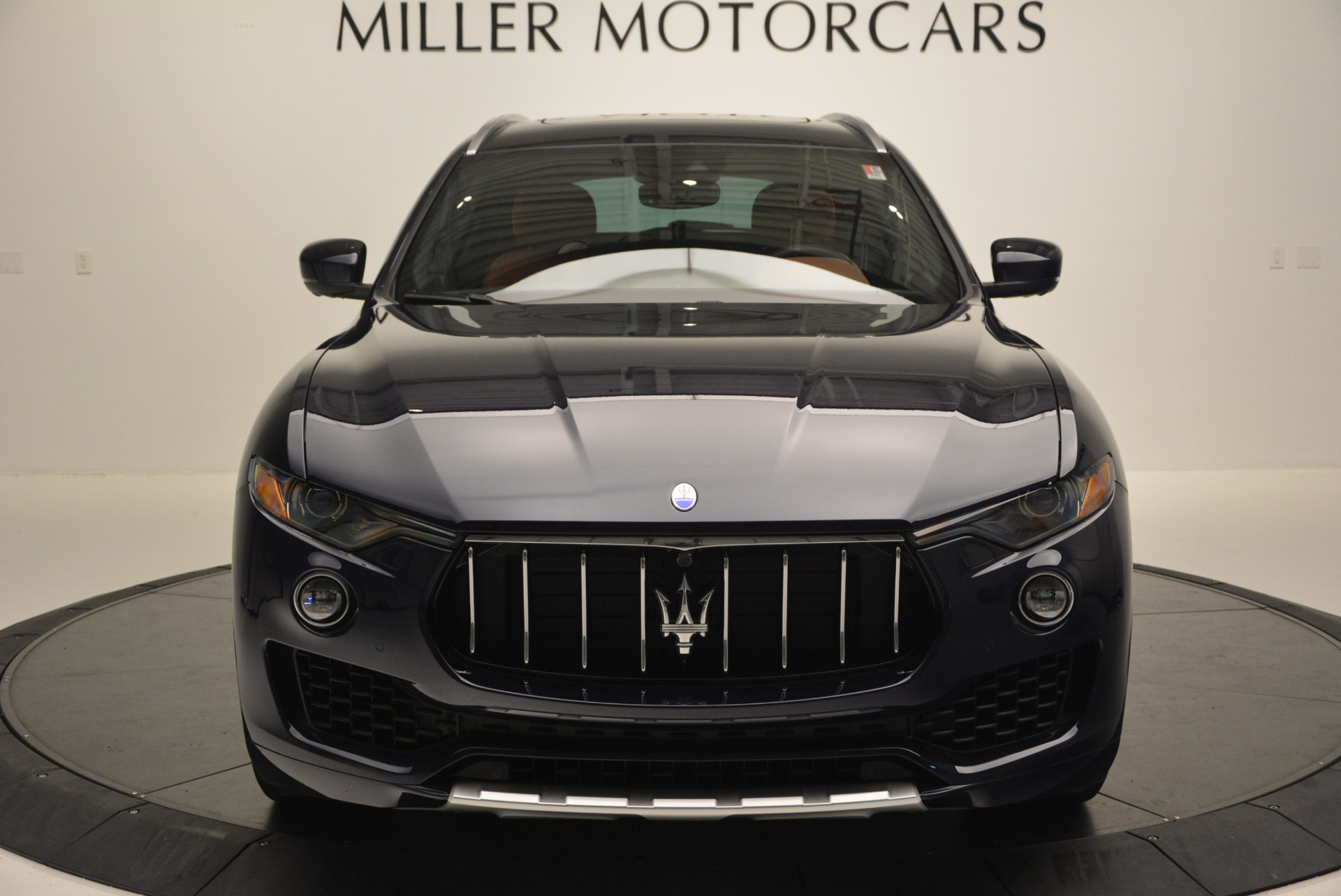 New 2017 Maserati Levante S For Sale In Greenwich, CT 591_p14