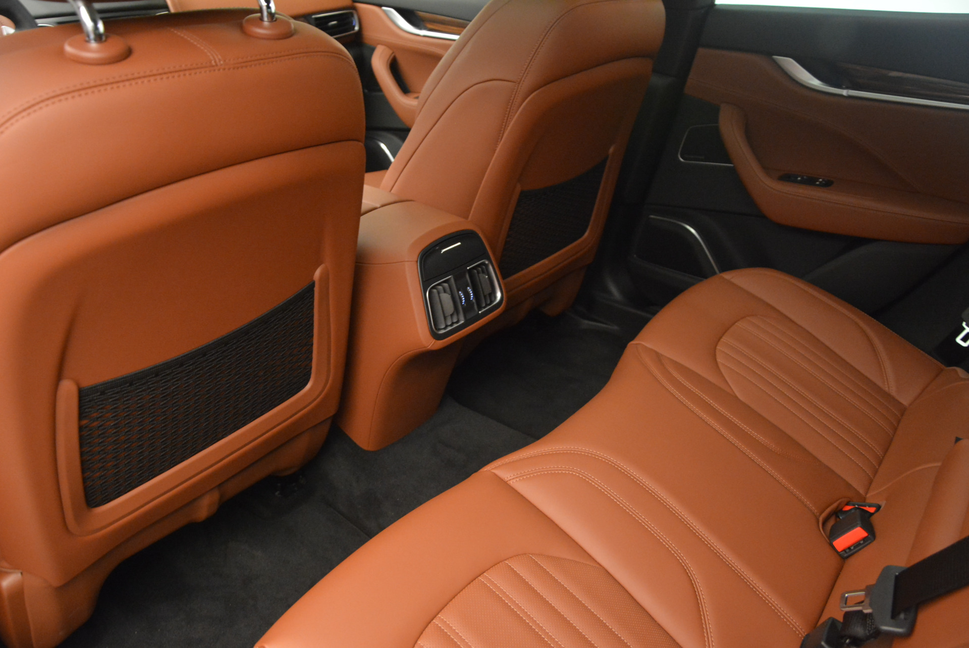 New 2017 Maserati Levante S For Sale In Greenwich, CT 591_p24